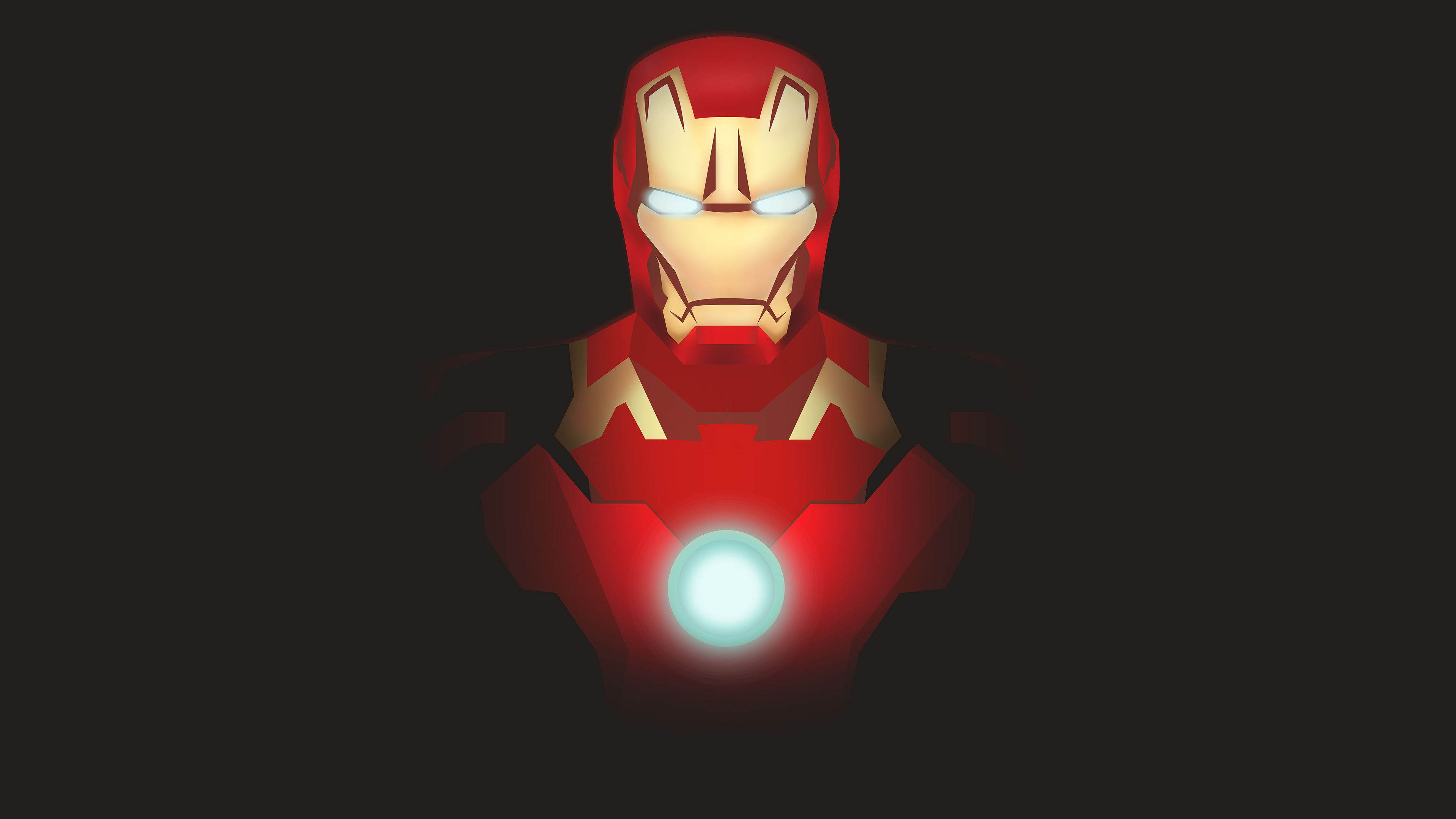 iron man illustration 1538786461 - Iron Man Illustration - superheroes wallpapers, iron man wallpapers, hd-wallpapers, digital art wallpapers, behance wallpapers, artwork wallpapers, artist wallpapers, 4k-wallpapers