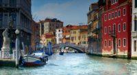 italy venice gondolas river 4k 1538944831 200x110 - italy, venice, gondolas, river 4k - Venice, Italy, gondolas