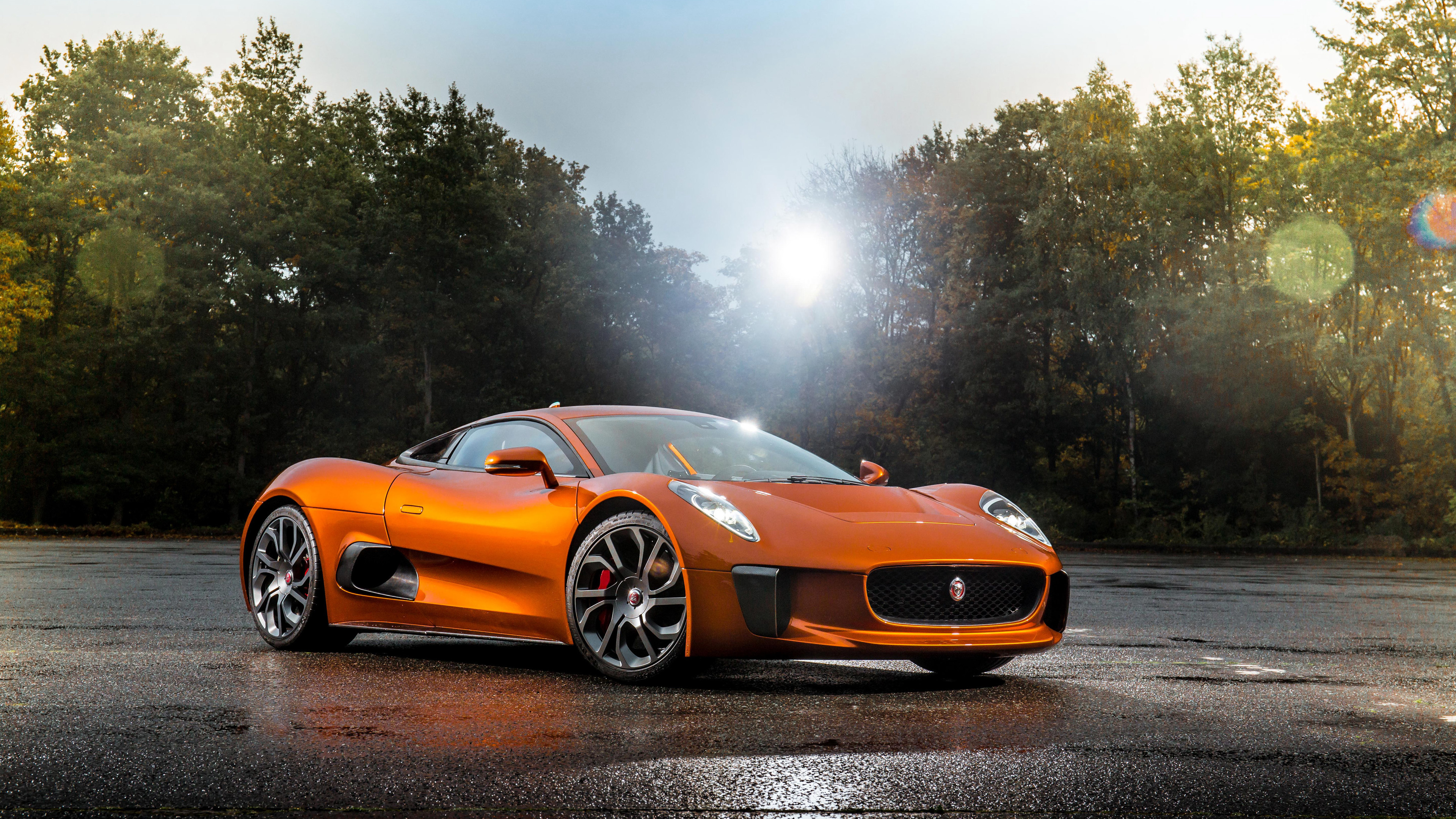 jaguar c x75 007 spectre 1539109929 - Jaguar C X75 007 Spectre - jaguar wallpapers, hd-wallpapers, cars wallpapers, 4k-wallpapers, 2018 cars wallpapers