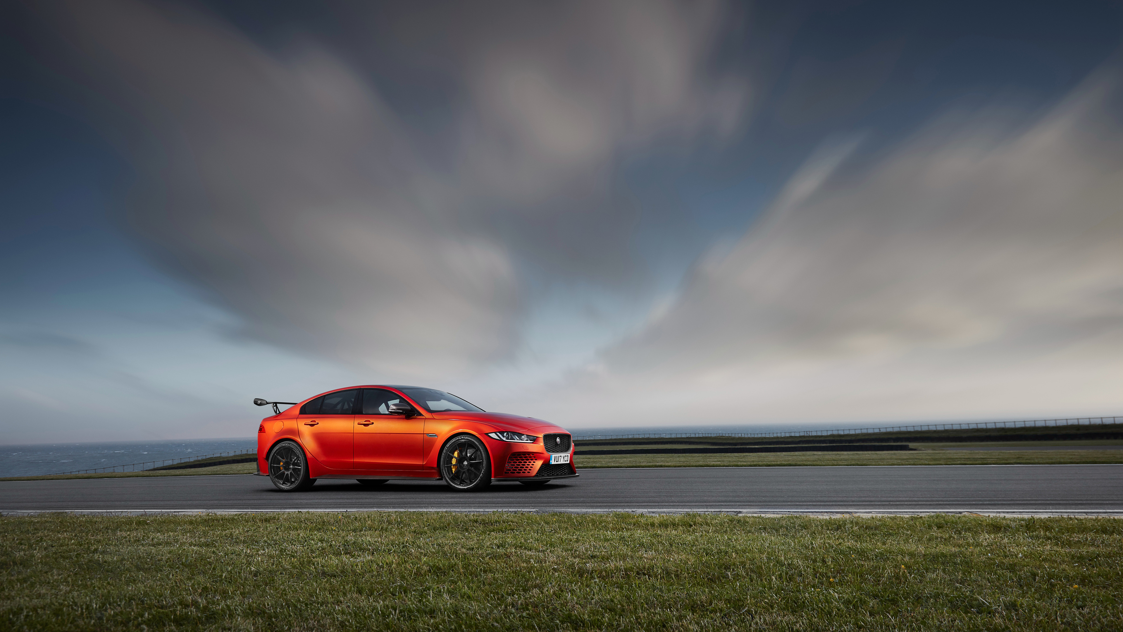 jaguar xe sv project 8 2018 4k 1539105559 - Jaguar XE SV Project 8 2018 4k - jaguar xe sv project 8 wallpapers, jaguar wallpapers, hd-wallpapers, cars wallpapers, 4k-wallpapers, 2018 cars wallpapers