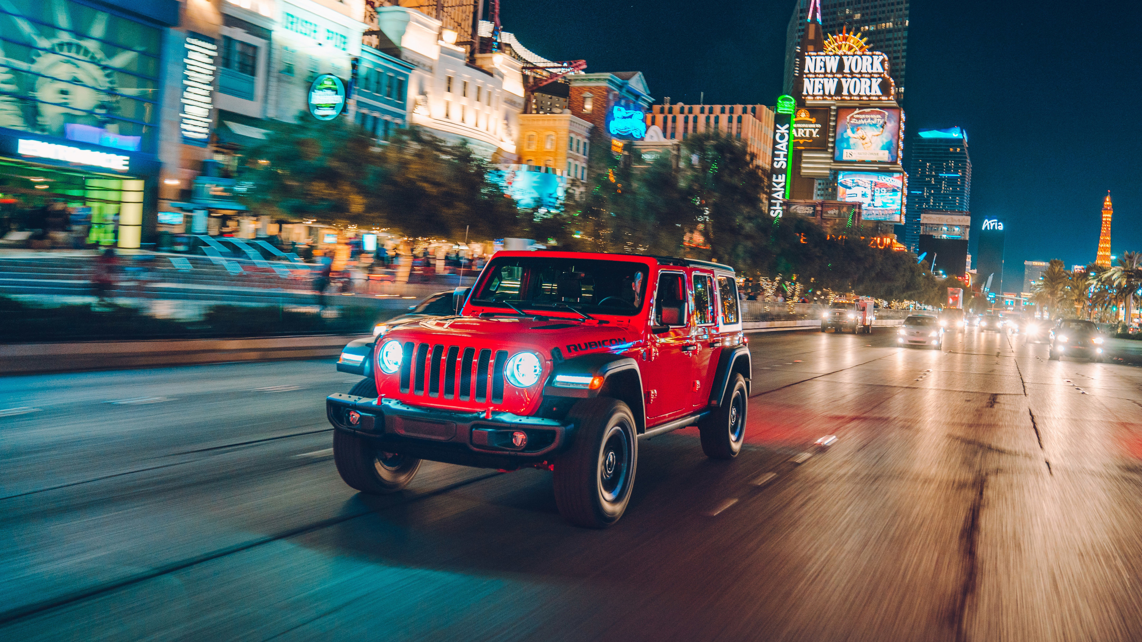 Wallpaper 4k Jeep Wrangler 4k Wallpapers 5k Wallpapers Cars