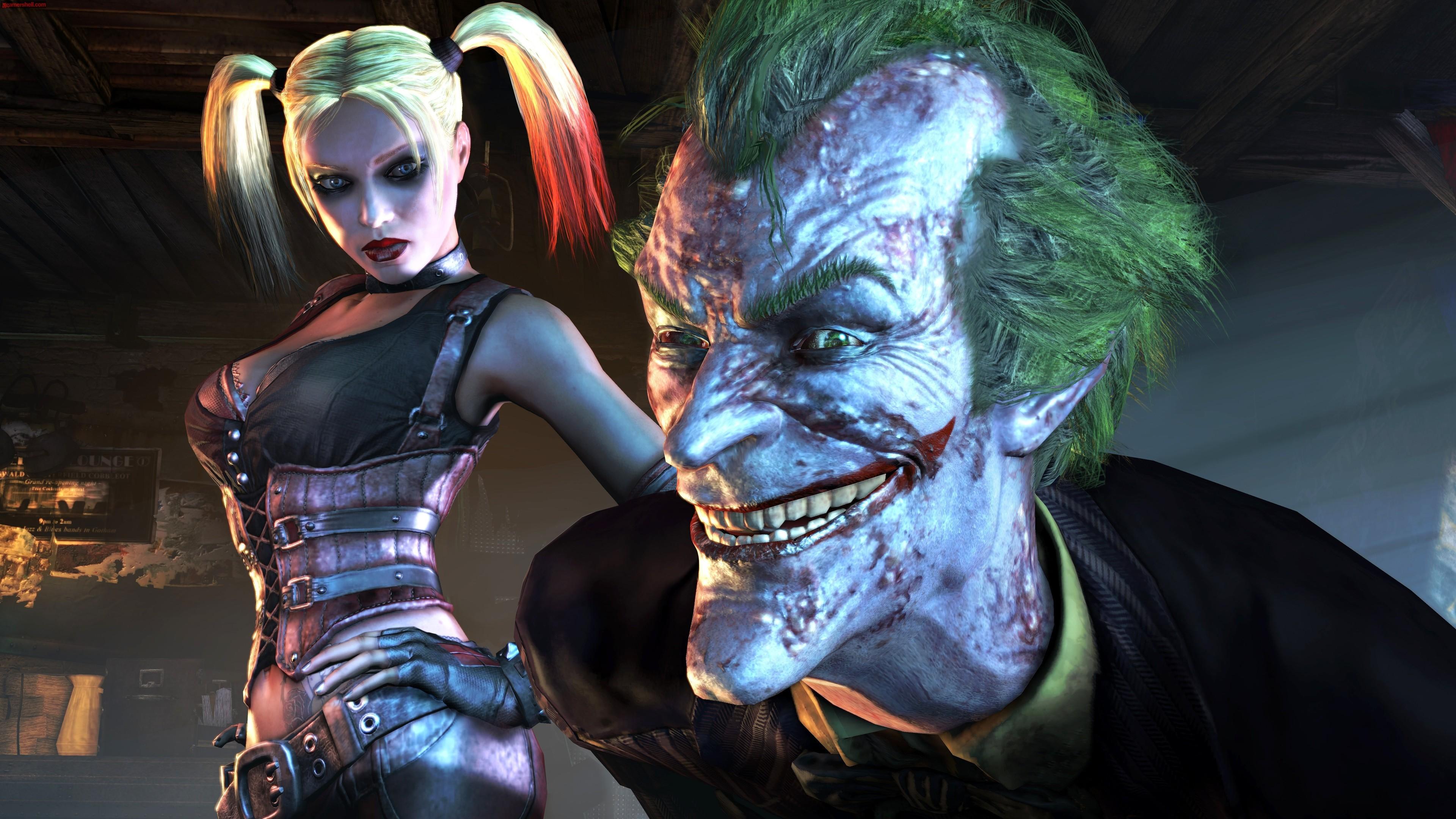 joker and harley quinn 1539452806 - Joker And Harley Quinn - supervillain wallpapers, joker wallpapers, hd-wallpapers, harley quinn wallpapers, digital art wallpapers, artwork wallpapers, 5k wallpapers, 4k-wallpapers