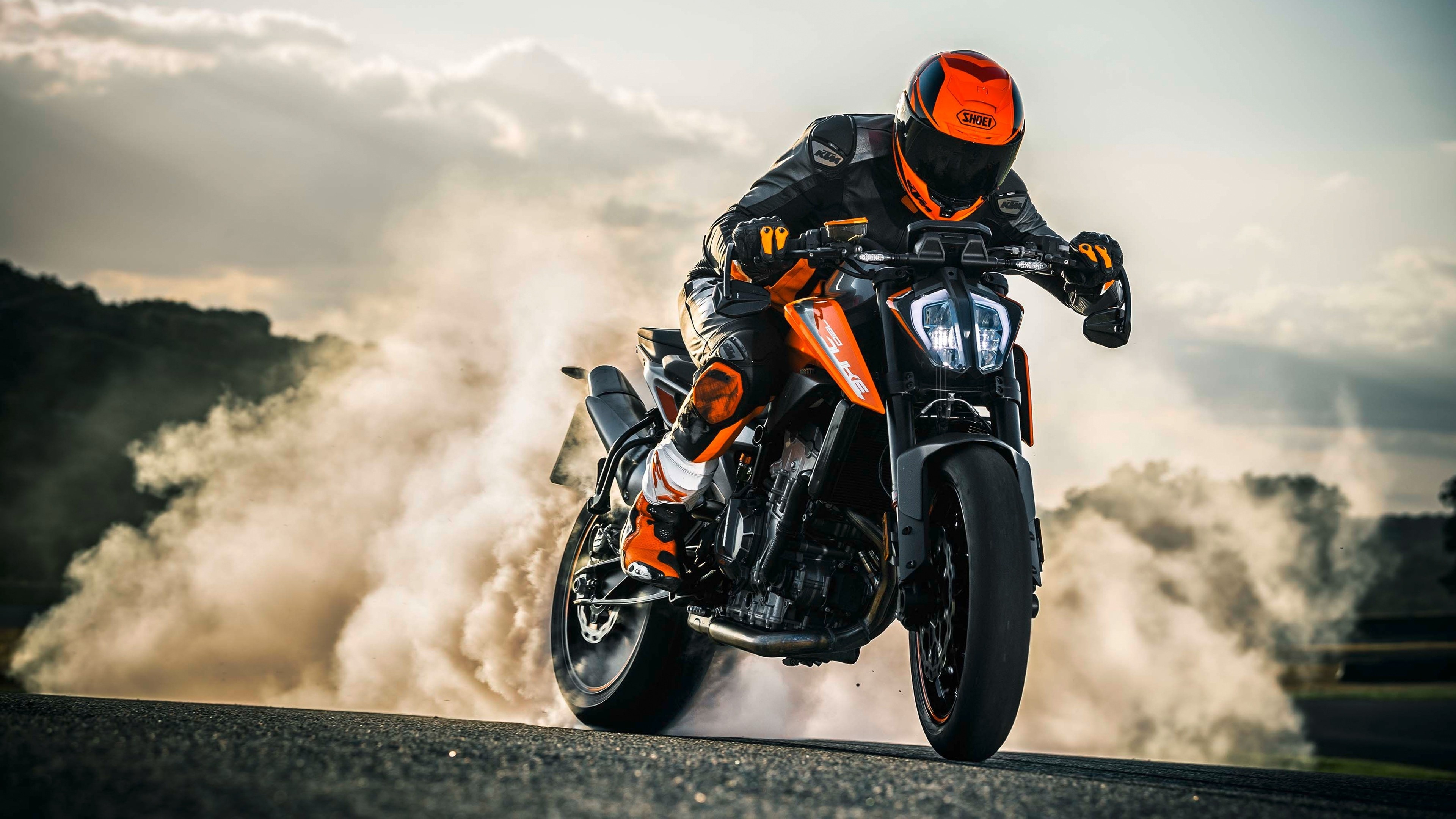 Wallpaper 4k Ktm 790 4k 4k Wallpapers Bikes Wallpapers Hd