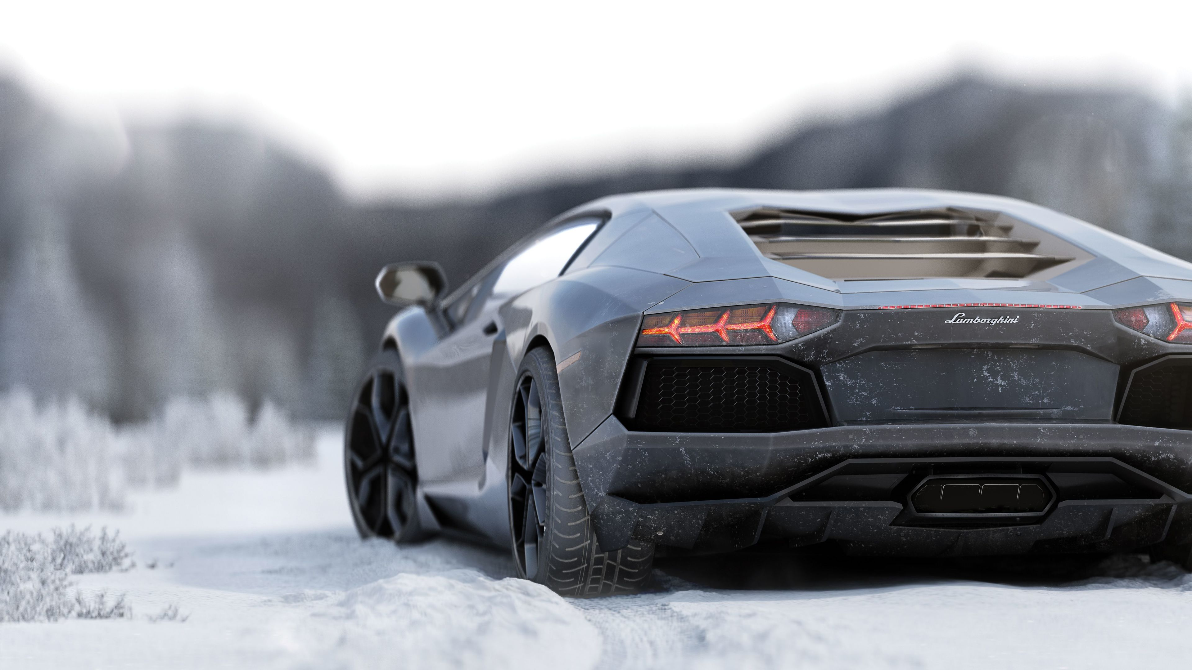 lamborghini aventador 5k rear 1539792931 - Lamborghini Aventador 5k Rear - lamborghini wallpapers, lamborghini aventador wallpapers, hd-wallpapers, cars wallpapers, 5k wallpapers, 4k-wallpapers