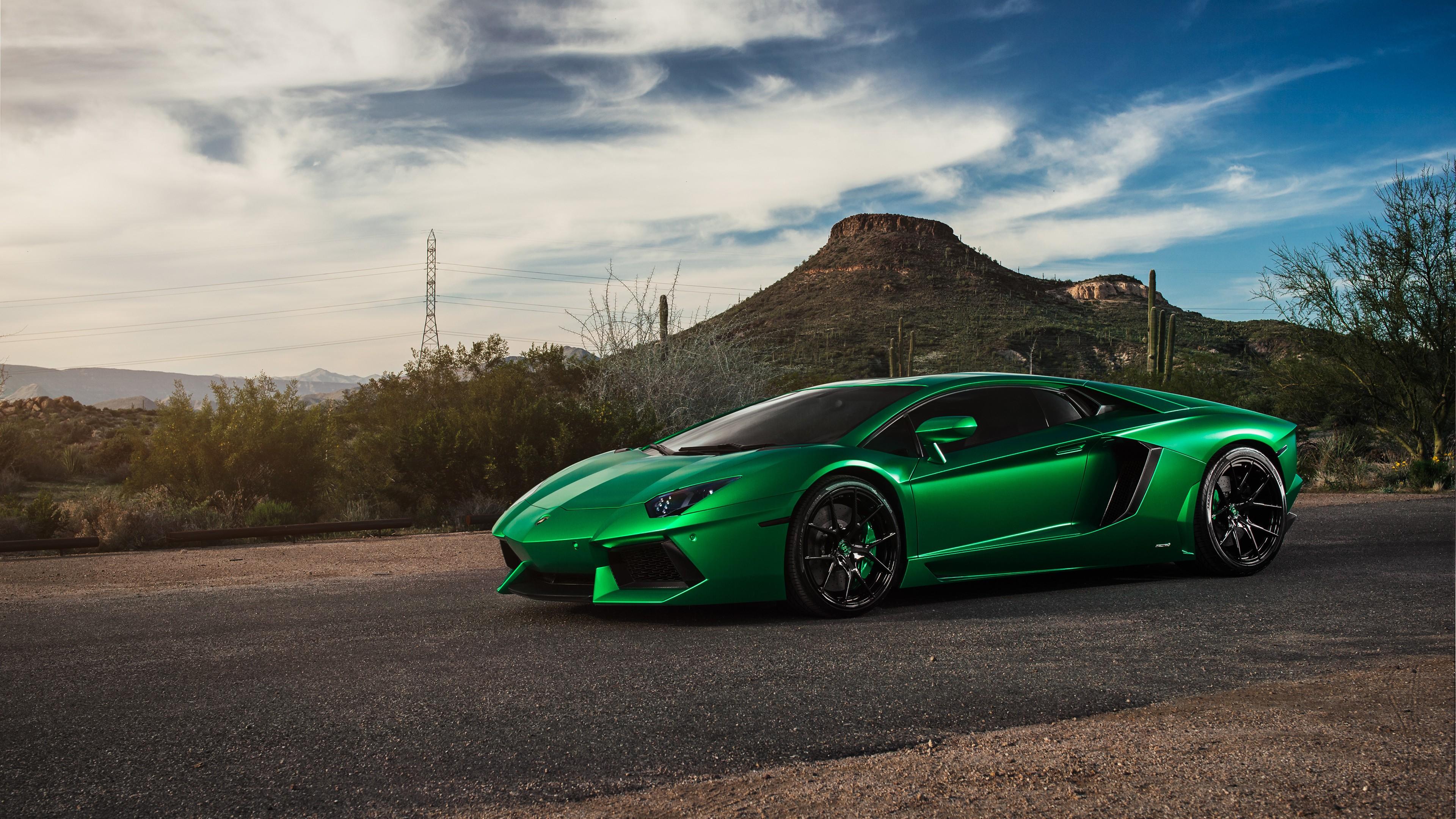 lamborghini aventador green 4k 1539104783 - Lamborghini Aventador Green 4k - lamborghini wallpapers, lamborghini aventador wallpapers, green wallpapers, cars wallpapers, 4k-wallpapers