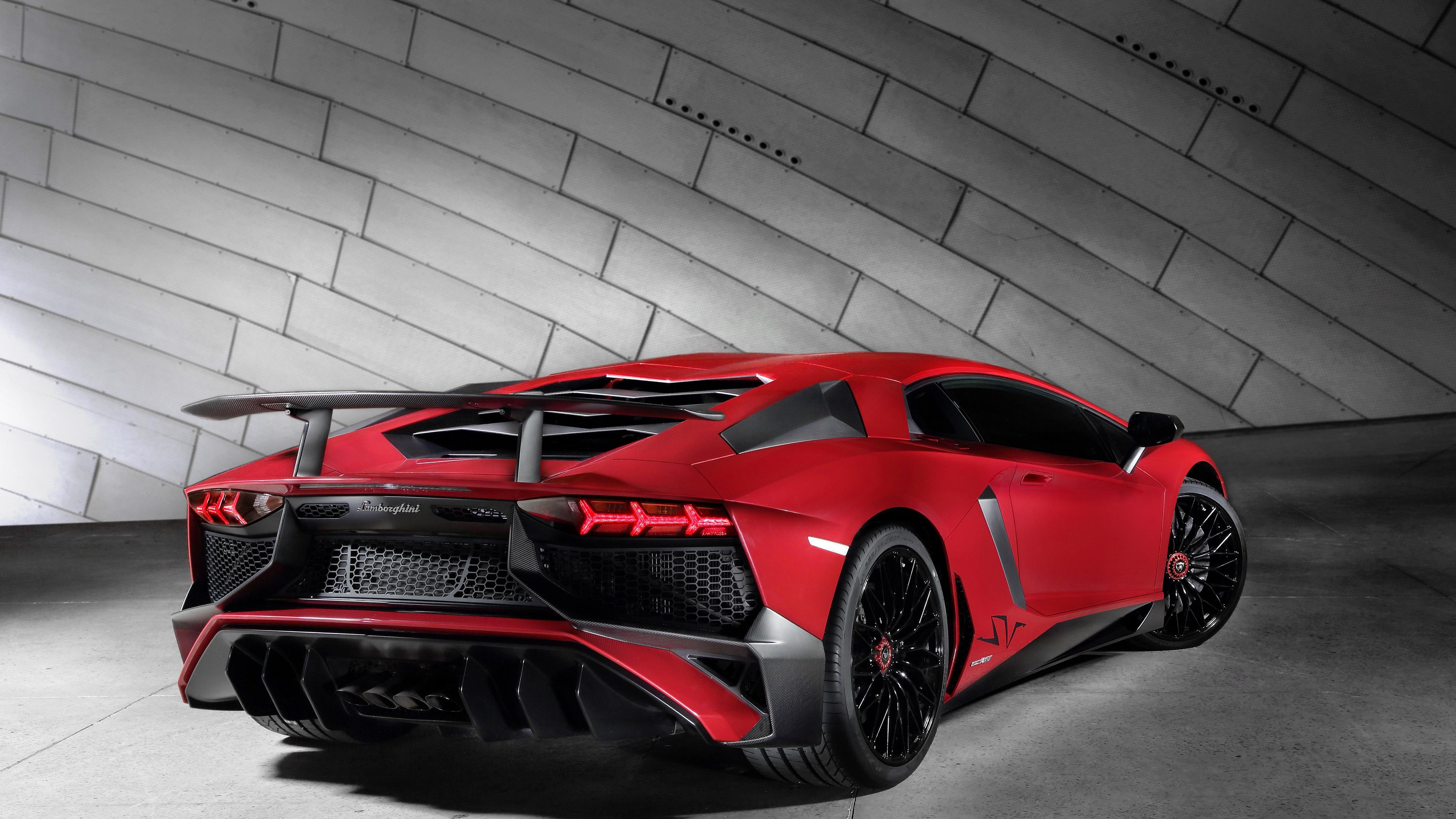 lamborghini aventador lp 750 4 2015 4k 1538937129 - lamborghini, aventador, lp 750-4, 2015 4k - lp 750-4, Lamborghini, Aventador
