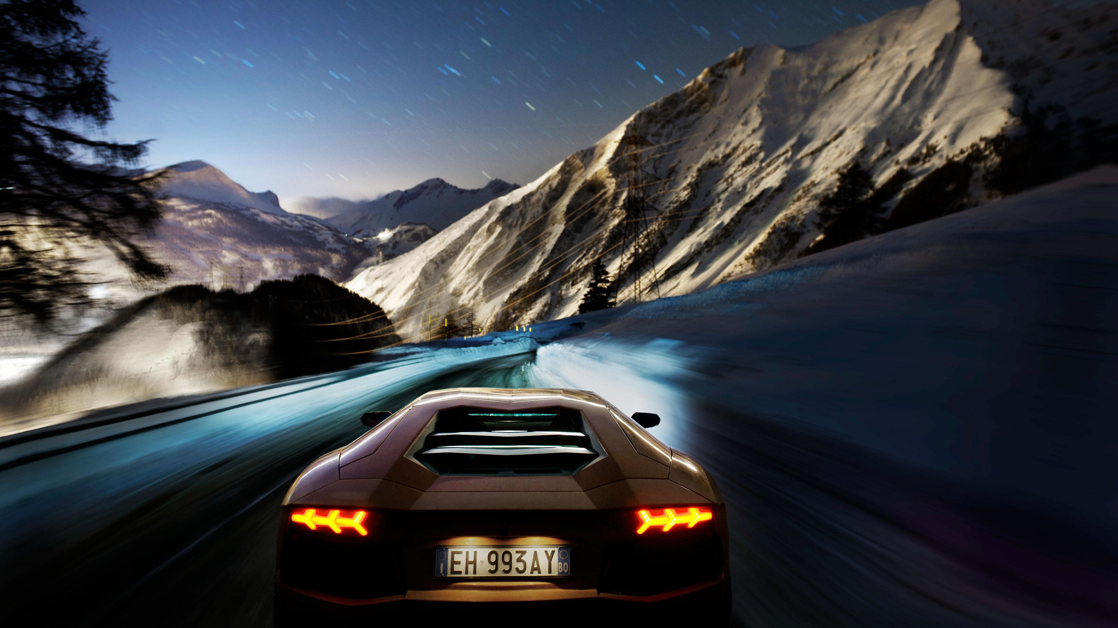 lamborghini aventador lp700 4 2018 rear 1539792744 - Lamborghini Aventador LP700 4 2018 Rear - lamborghini wallpapers, lamborghini aventador wallpapers, hd-wallpapers, cars wallpapers, behance wallpapers, 4k-wallpapers