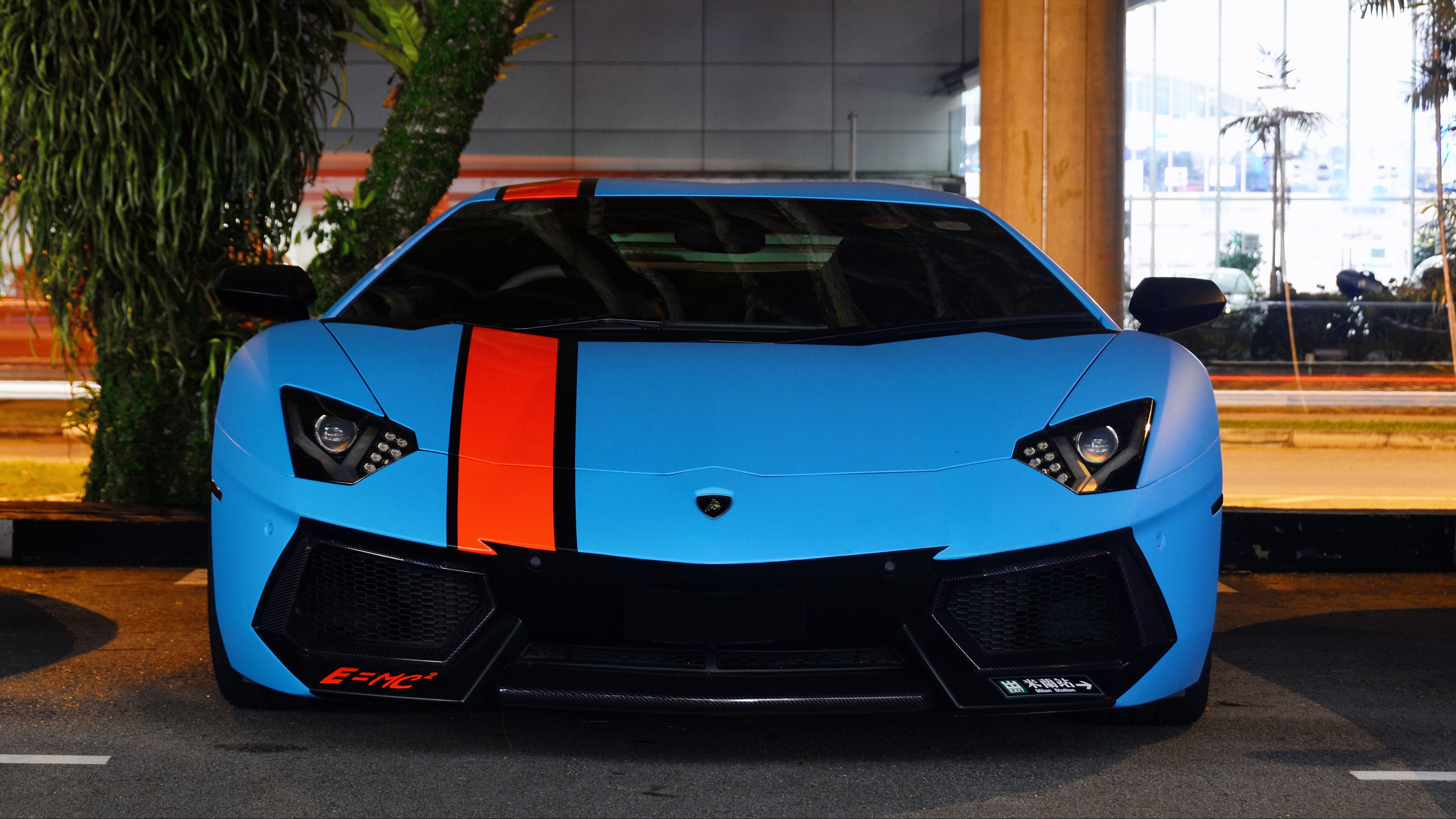 lamborghini aventador lp700 4 blue supercars exotic 4k 1538938596 - lamborghini, aventador, lp700-4, blue, supercars, exotic 4k - lp700-4, Lamborghini, Aventador