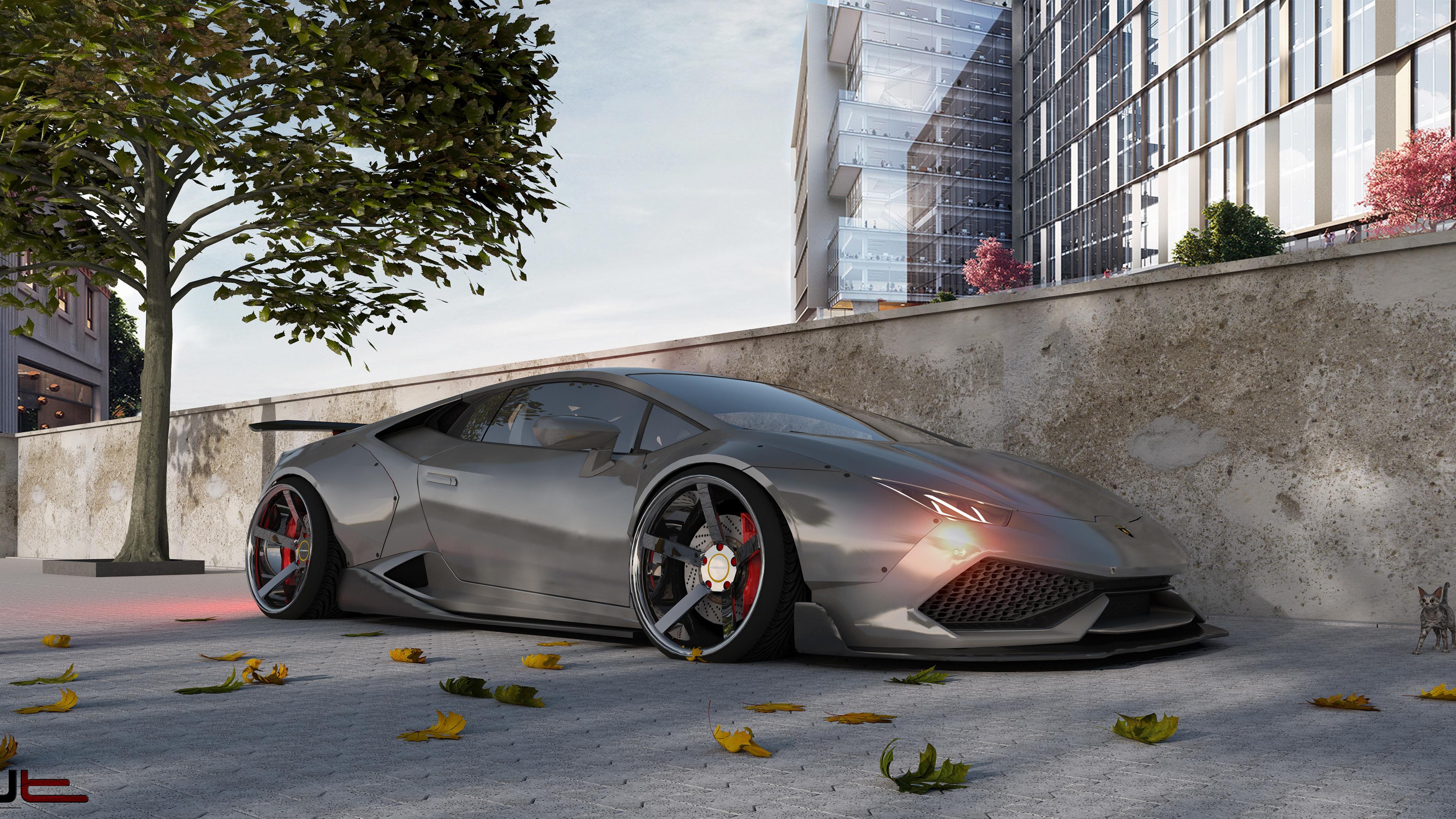 lamborghini aventador roadster cgi 4k 1539114417 - Lamborghini Aventador Roadster CGI 4k - lamborghini wallpapers, lamborghini aventador wallpapers, hd-wallpapers, cgi wallpapers, cars wallpapers, behance wallpapers, 4k-wallpapers