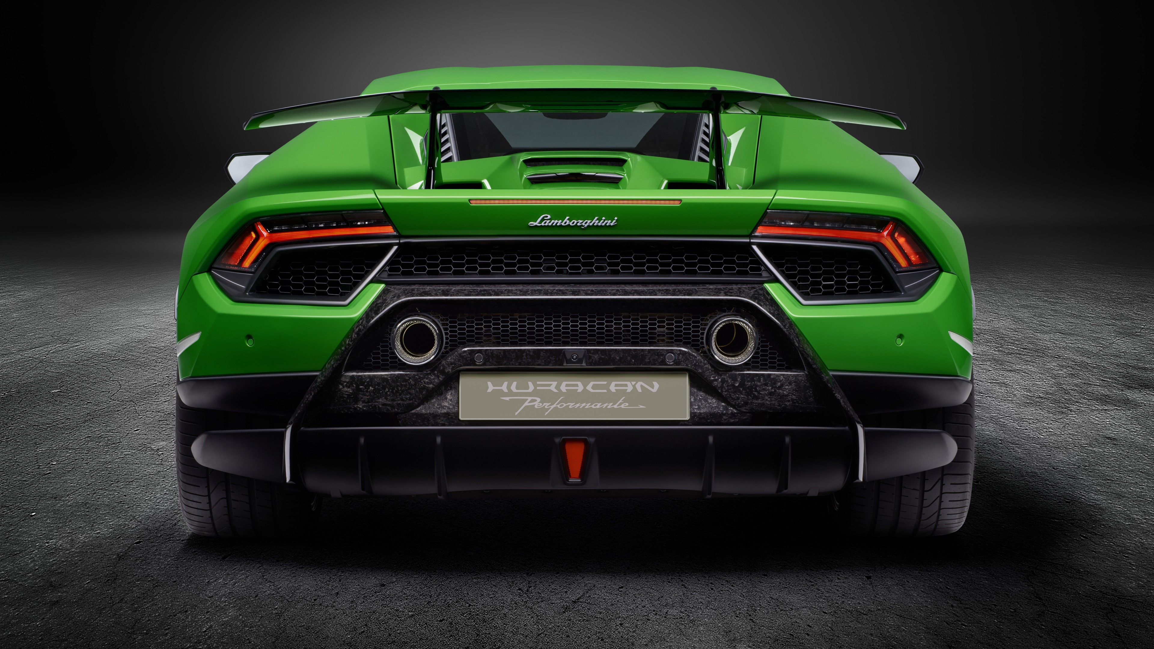 lamborghini huracan performante 2019 rear view 1539111464 - Lamborghini Huracan Performante 2019 Rear View - lamborghini wallpapers, lamborghini huracan wallpapers, lamborghini huracan performante wallpapers, hd-wallpapers, cars wallpapers, 8k wallpapers, 5k wallpapers, 4k-wallpapers, 2018 cars wallpapers