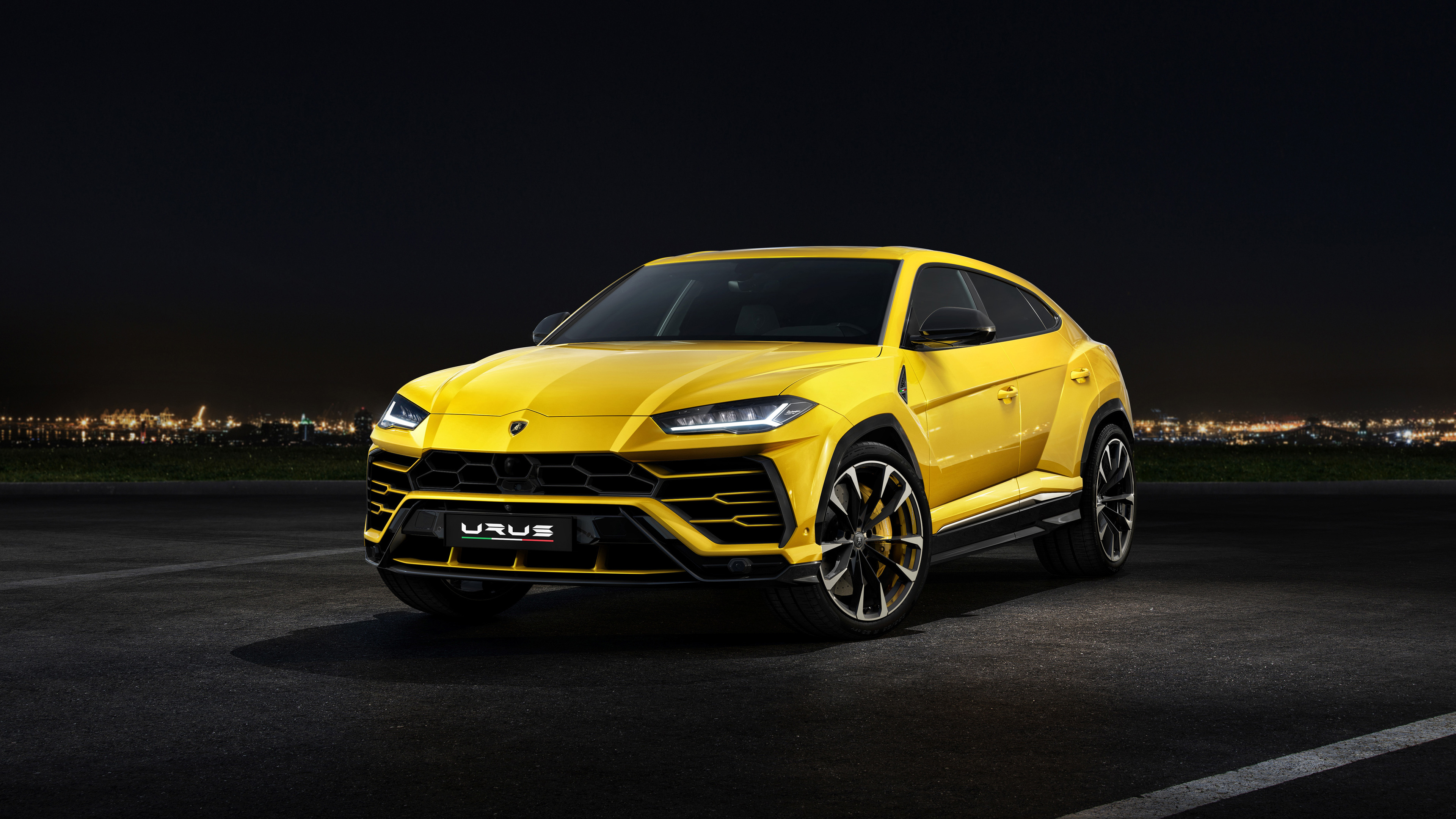 lamborghini urus 4k 1539108582 - Lamborghini Urus 4k - suv wallpapers, lamborghini wallpapers, lamborghini urus wallpapers, hd-wallpapers, cars wallpapers, 4k-wallpapers, 2018 cars wallpapers