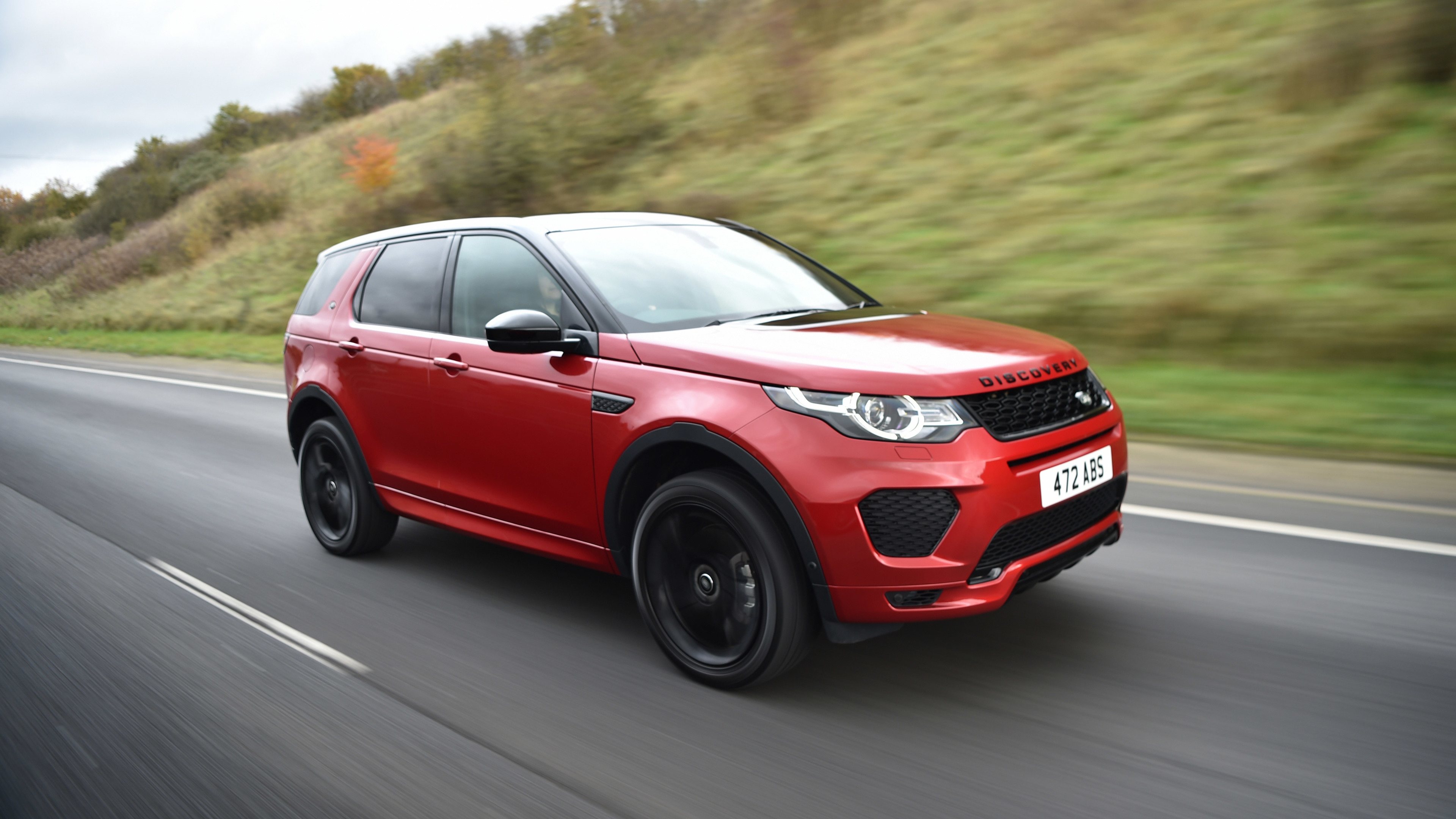 land rover discovery sport hse si4 dynamic lux front 2017 1539107856 - Land Rover Discovery Sport HSE Si4 Dynamic Lux Front 2017 - land rover wallpapers, land rover discovery wallpapers, hd-wallpapers, cars wallpapers, 4k-wallpapers, 2017 cars wallpapers