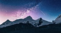 landscape outdoor mountains galaxy 4k 1540143436 200x110 - Landscape Outdoor Mountains Galaxy 4k - nature wallpapers, mountains wallpapers, landscape wallpapers, hd-wallpapers, galaxy wallpapers, 4k-wallpapers