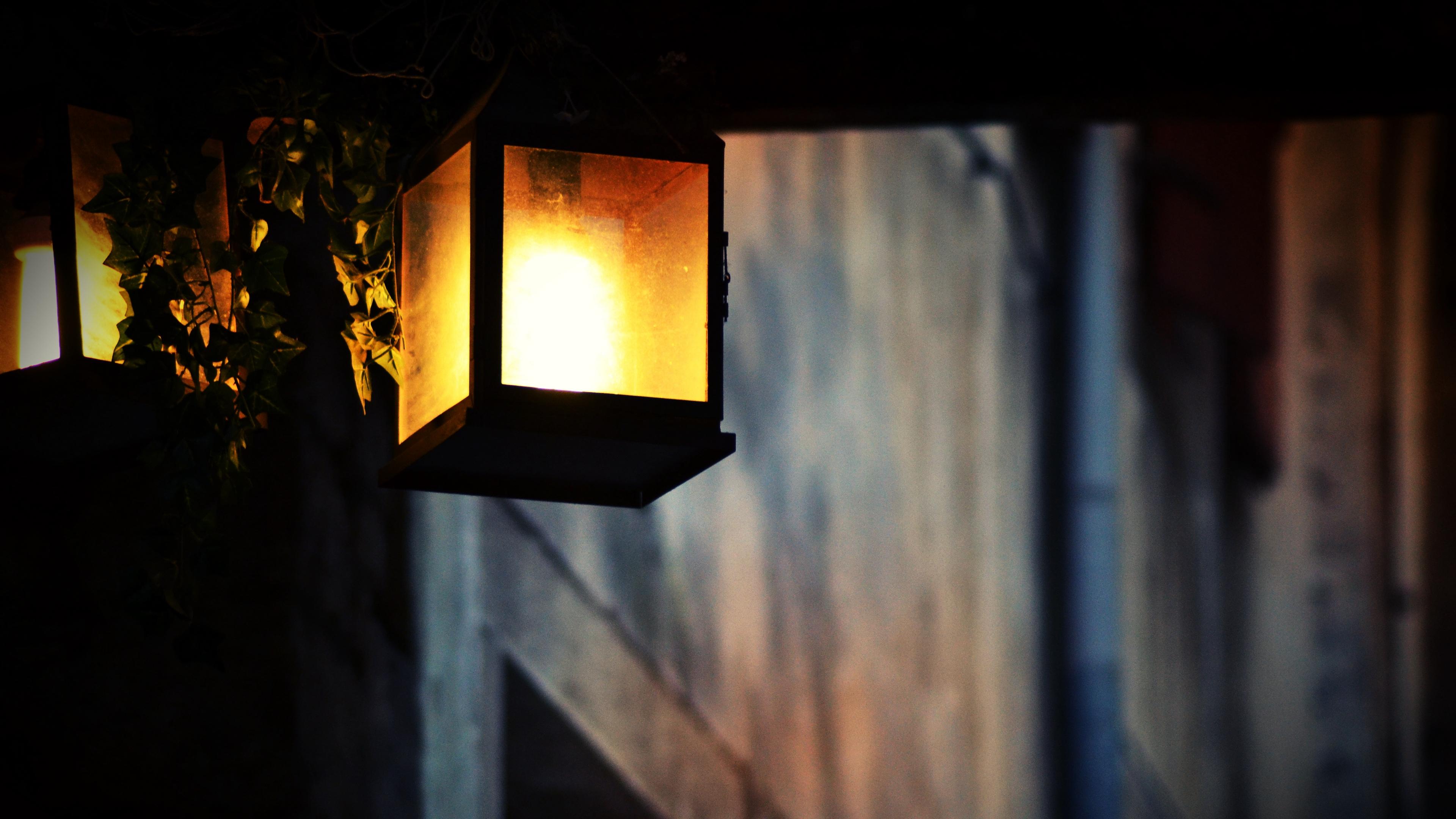 lantern light electricity lighting 4k 1540574384 - lantern, light, electricity, lighting 4k - Light, lantern, electricity