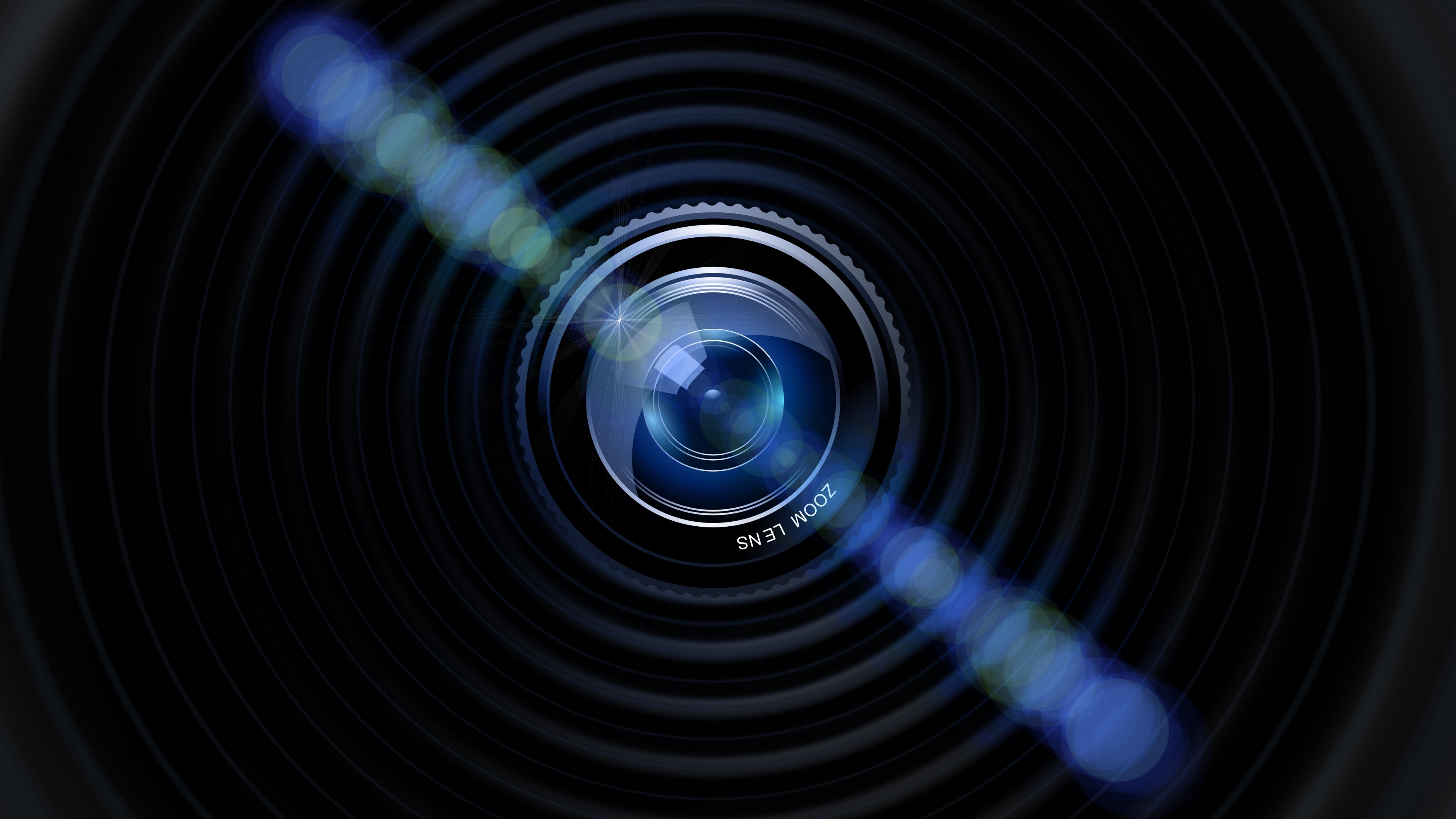 lens camera bokeh glare 4k 1540575522 - lens, camera, bokeh, glare 4k - lens, camera, Bokeh