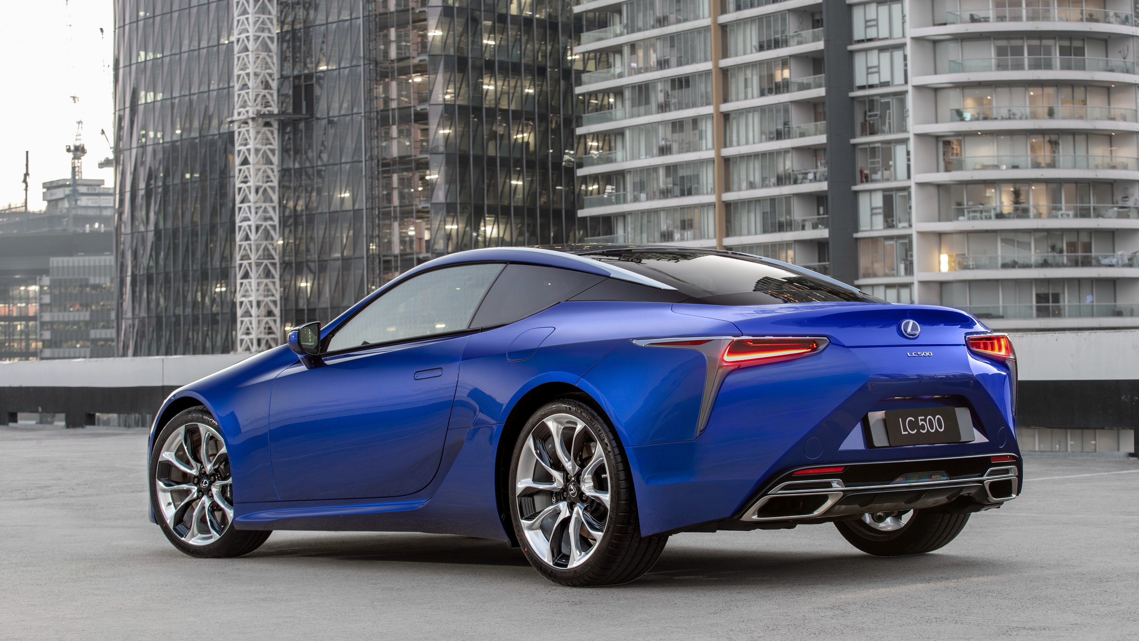 lexus lc 500 limited edition 2018 1539111365 - Lexus LC 500 Limited Edition 2018 - lexus wallpapers, lexus lc 500 wallpapers, hd-wallpapers, 4k-wallpapers, 2018 cars wallpapers