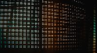 light grid dark 4k 1540574681 200x110 - light, grid, dark 4k - Light, Grid, Dark