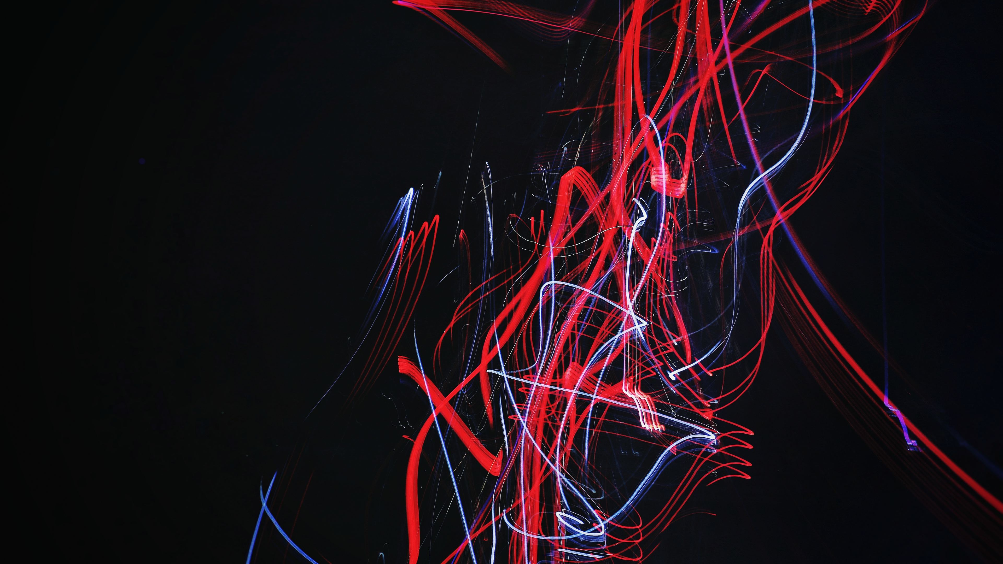 light trail neon abstract 1539371272 - Light Trail Neon Abstract - neon wallpapers, light wallpapers, hd-wallpapers, abstract wallpapers, 5k wallpapers, 4k-wallpapers
