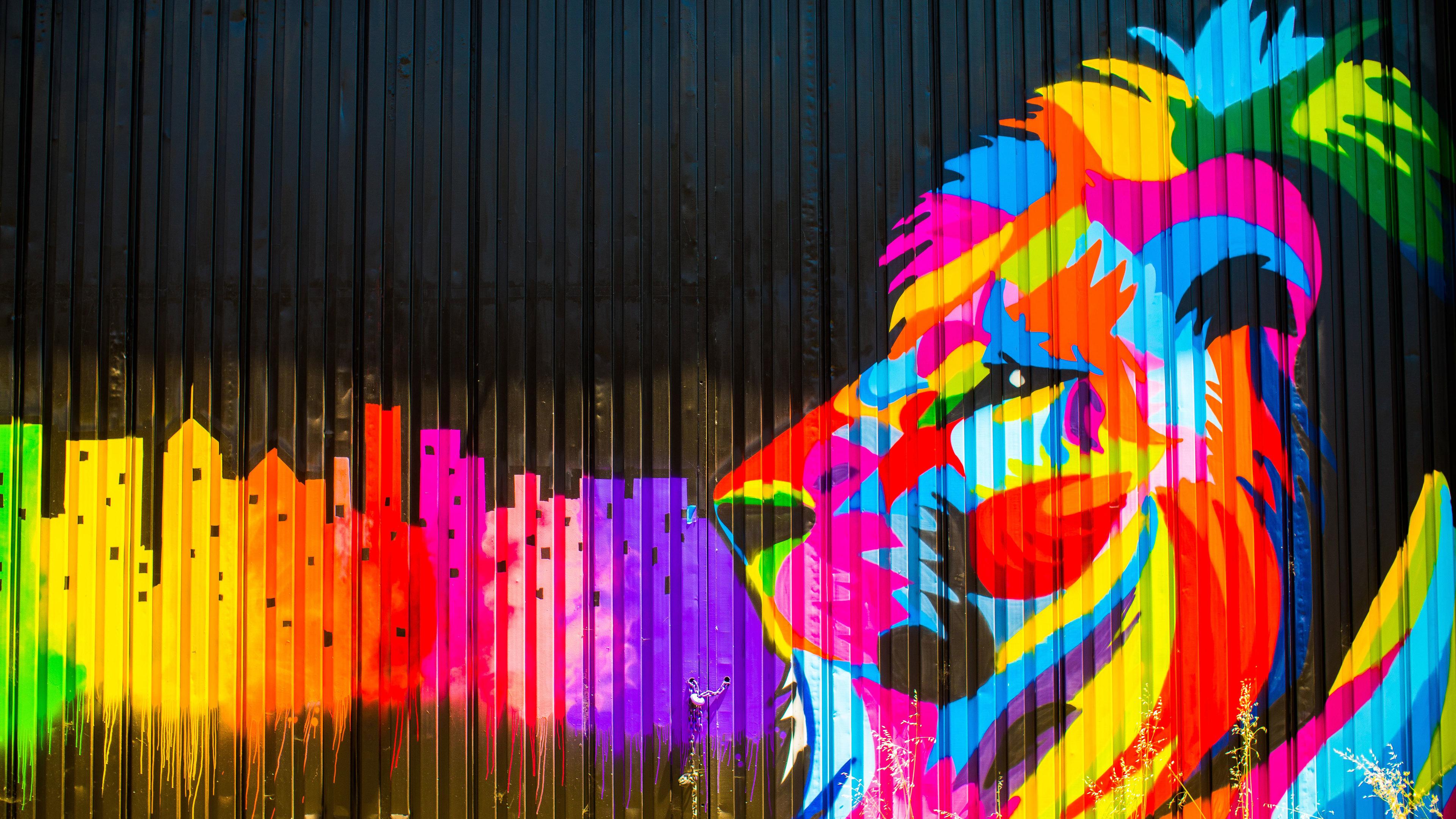 lion graffiti 4k 1540751393 - Lion Graffiti 4k - lion wallpapers, hd-wallpapers, graffiti wallpapers, digital art wallpapers, artwork wallpapers, artist wallpapers, 5k wallpapers, 4k-wallpapers