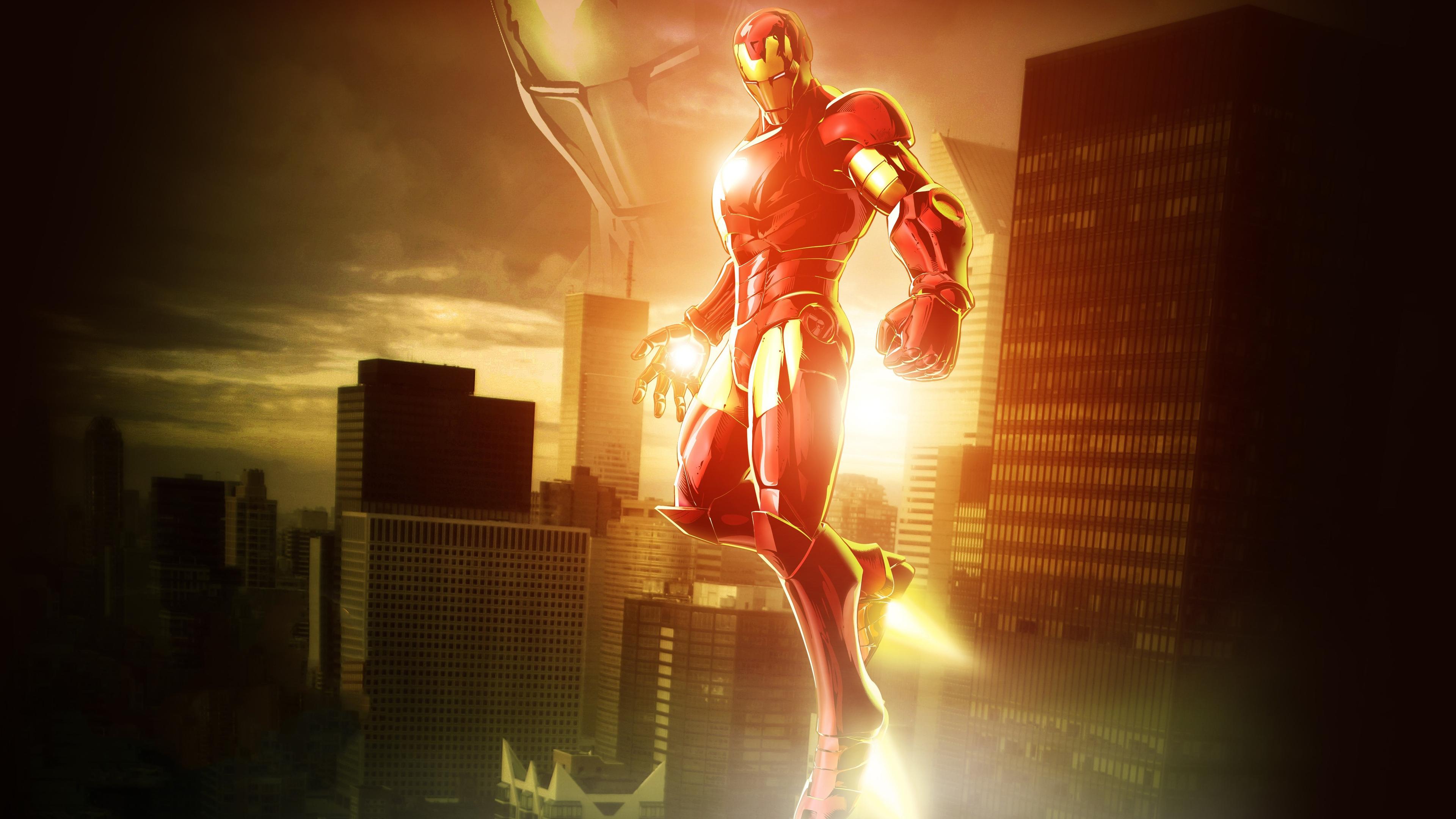 Wallpaper 4k Marvel Vs Capcom 3 Iron Man 4k 2017 Games Wallpapers