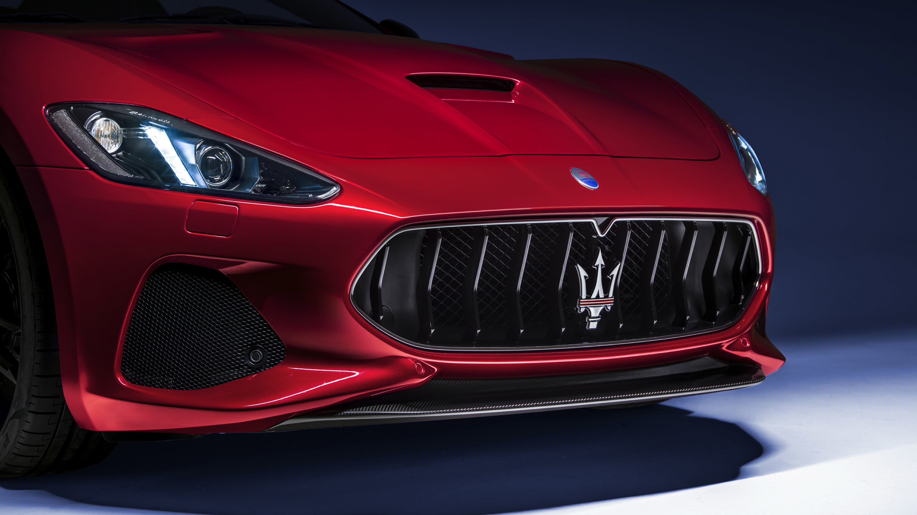 maserati granturismo 2018 4k 1539105543 - Maserati GranTurismo 2018 4k - maserati wallpapers, maserati granturismo wallpapers, hd-wallpapers, cars wallpapers, 4k-wallpapers, 2018 cars wallpapers