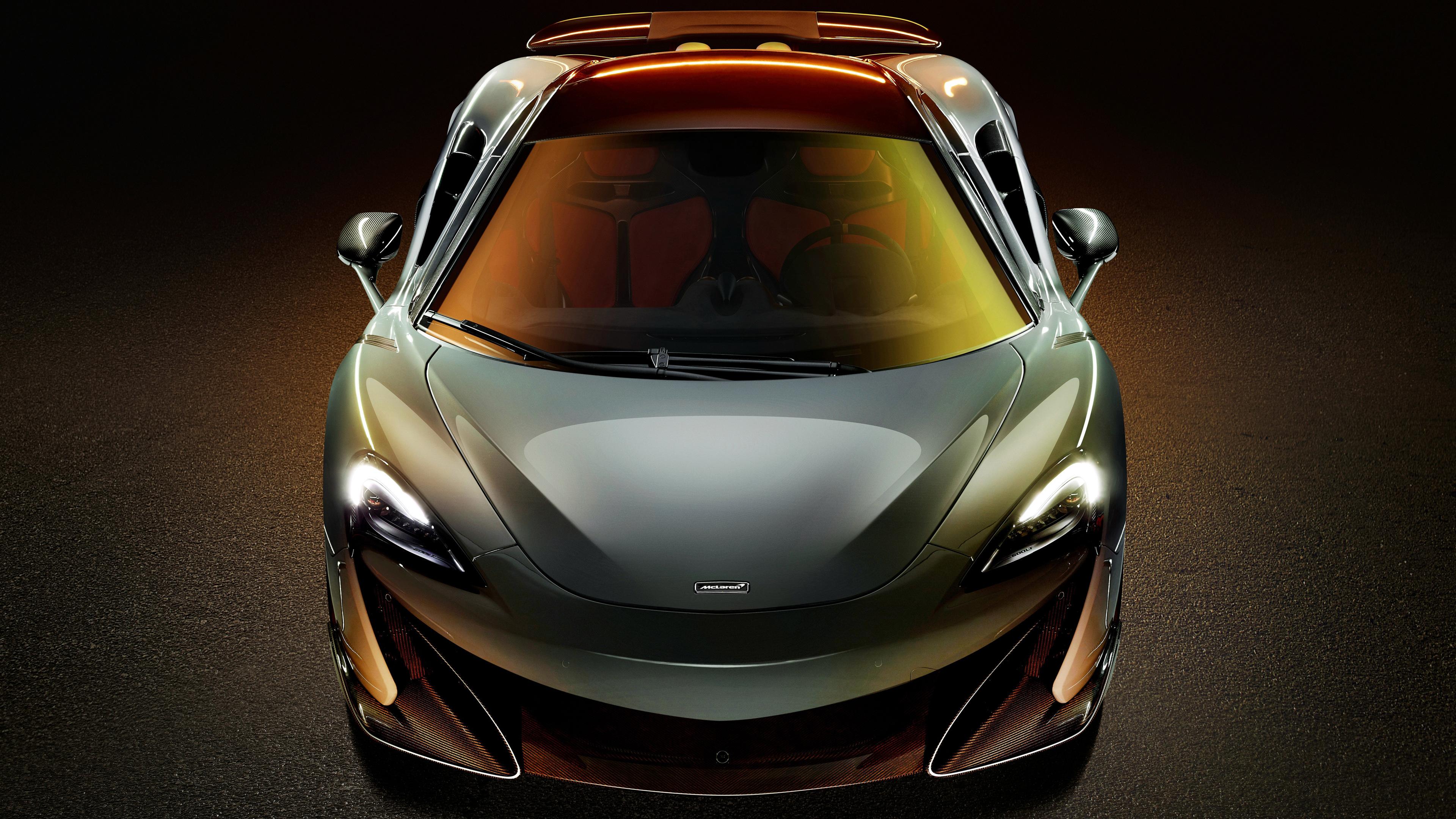 mclaren 600lt 2018 front 1539112067 - McLaren 600LT 2018 Front - mclaren wallpapers, mclaren 600lt wallpapers, hd-wallpapers, cars wallpapers, 4k-wallpapers, 2018 cars wallpapers