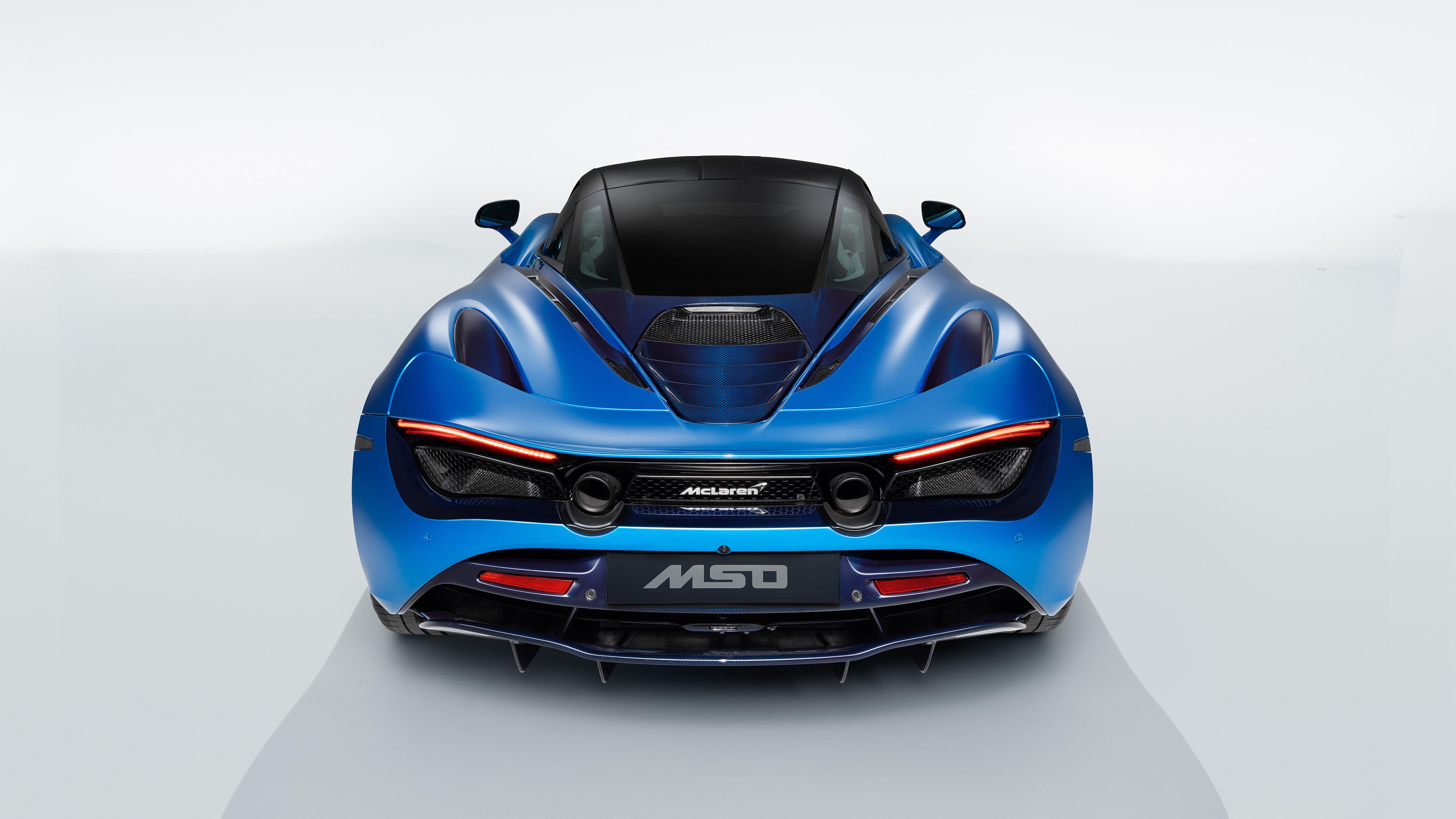 mclaren mso 720s pacific theme 2018 rear 1539113868 - McLaren MSO 720S Pacific Theme 2018 Rear - mclaren wallpapers, mclaren 720s wallpapers, hd-wallpapers, cars wallpapers, 4k-wallpapers, 2018 cars wallpapers
