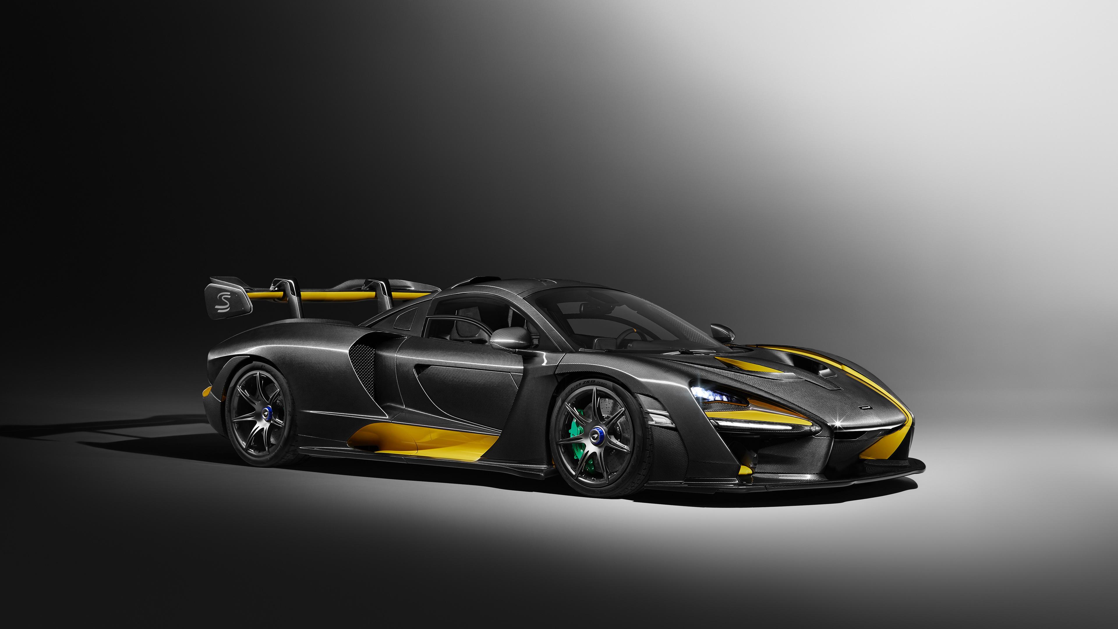 mclaren mso senna carbon theme 2018 1539110045 - McLaren MSO Senna Carbon Theme 2018 - mclaren wallpapers, mclaren senna wallpapers, hd-wallpapers, cars wallpapers, 4k-wallpapers, 2018 cars wallpapers