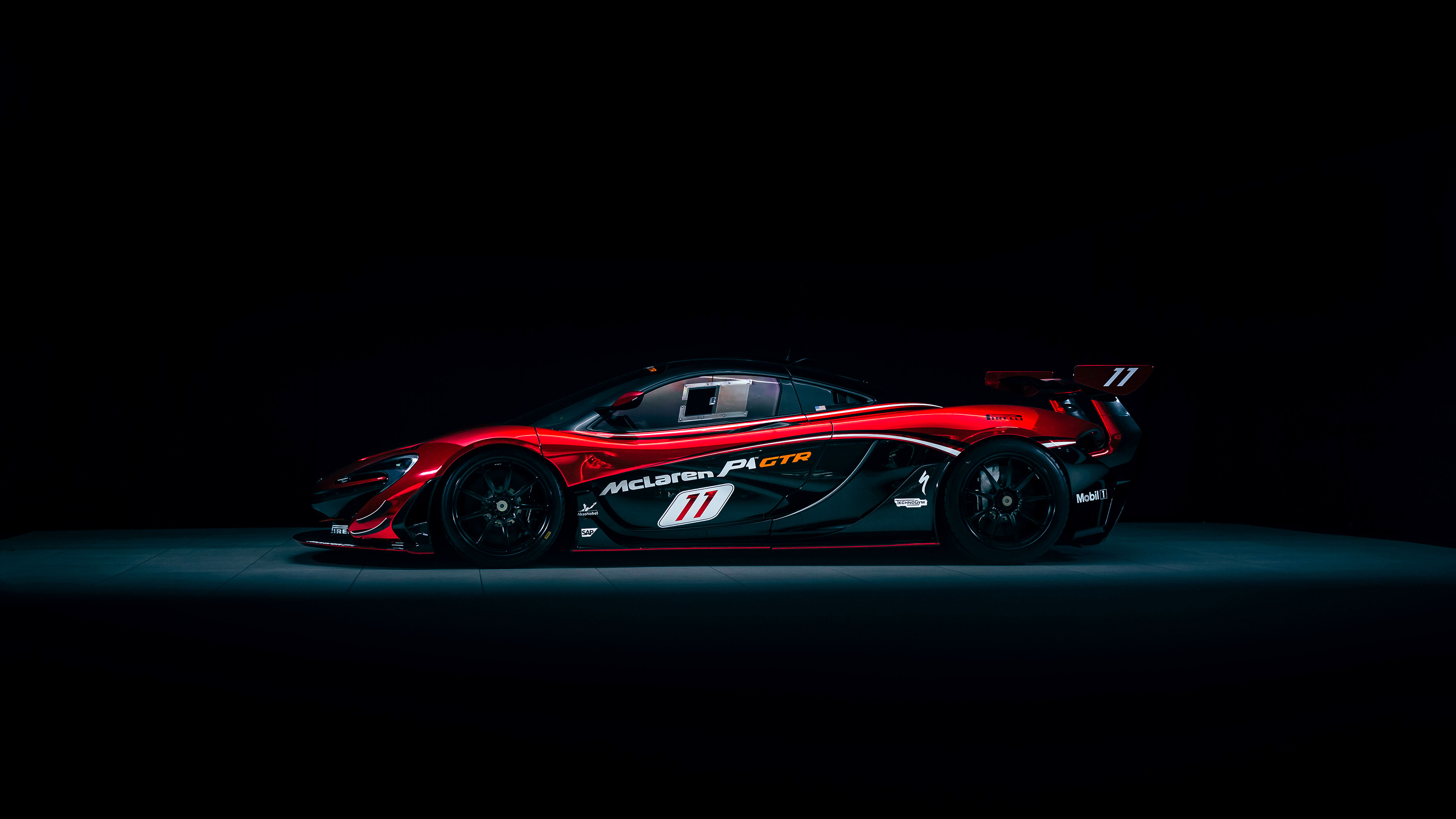 mclaren p1 gtr 4k 1539108023 - Mclaren P1 GTR 4k - mclaren wallpapers, mclaren p1 wallpapers, hd-wallpapers, cars wallpapers, 4k-wallpapers