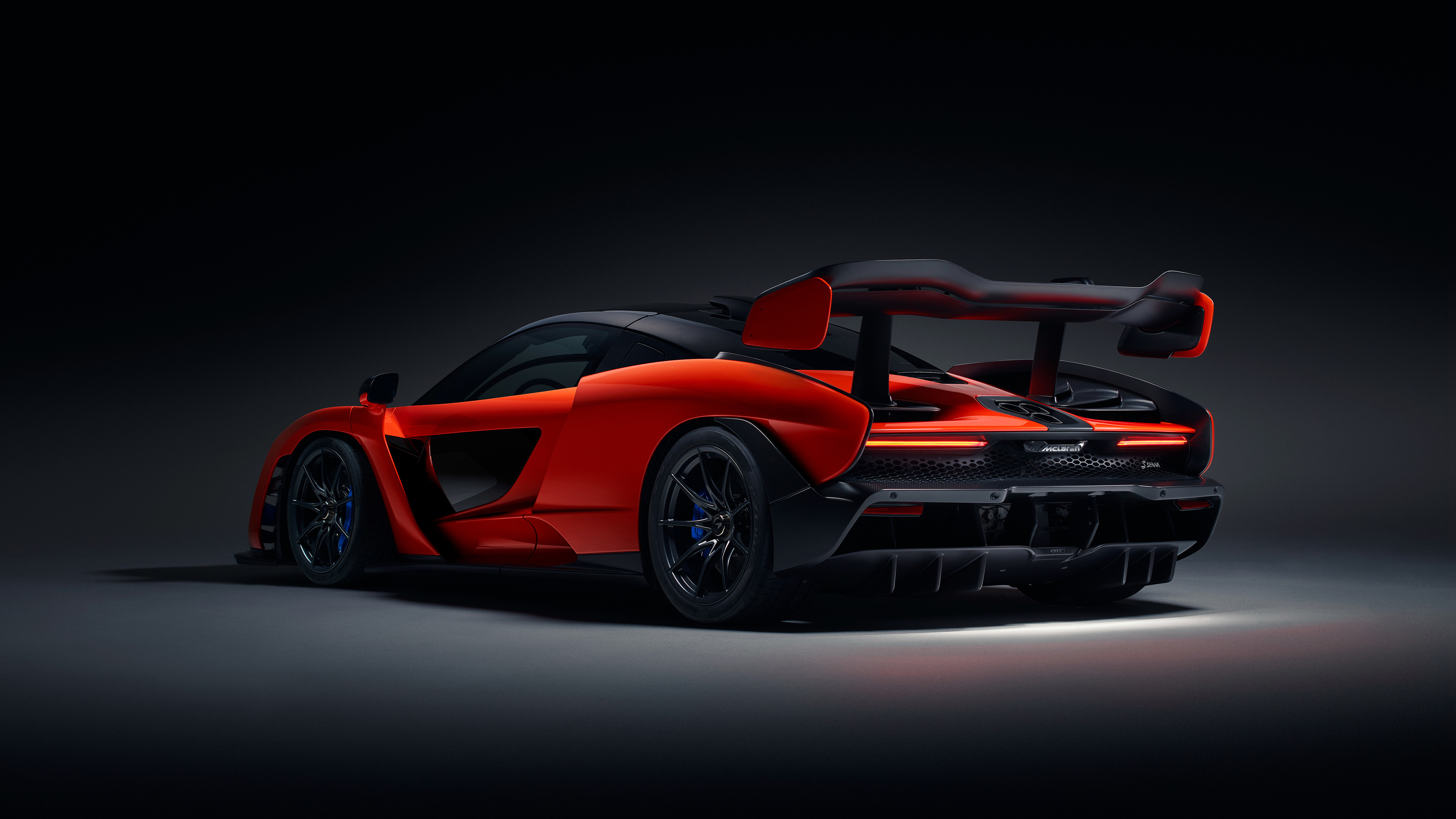 mclaren senna rear lights view 4k 1539108665 - McLaren Senna Rear Lights View 4k - mclaren wallpapers, mclaren senna wallpapers, hd-wallpapers, 4k-wallpapers, 2018 cars wallpapers