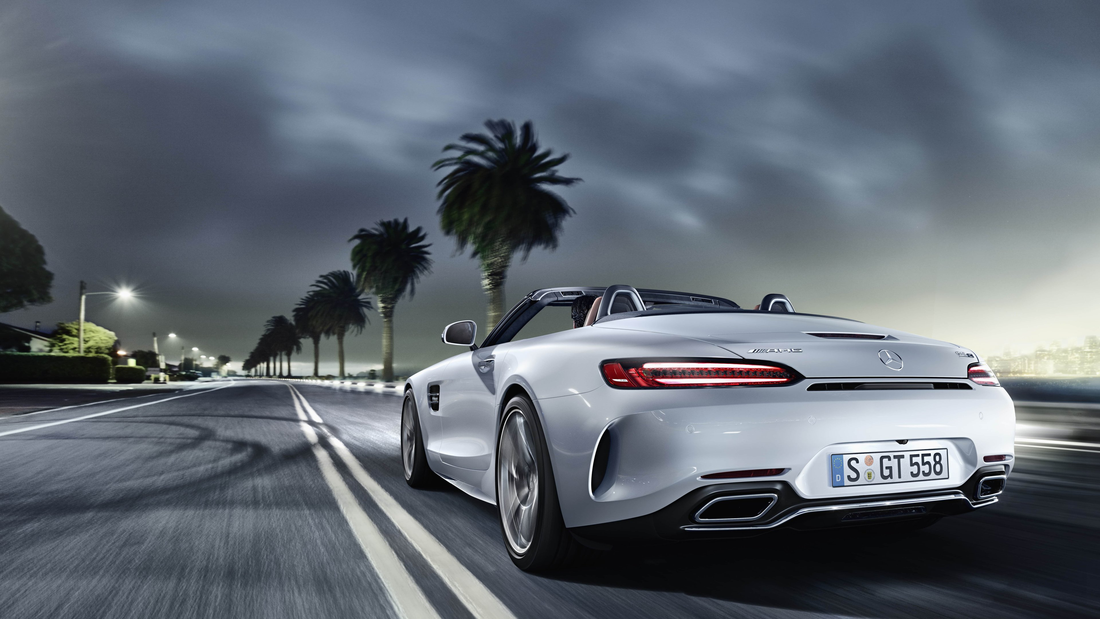 mercedes amg gt c roadster 1539105100 - Mercedes AMG GT C Roadster - mercedes wallpapers, mercedes amg wallpapers, hd-wallpapers, cars wallpapers, 8k wallpapers, 4k-wallpapers, 2017 cars wallpapers