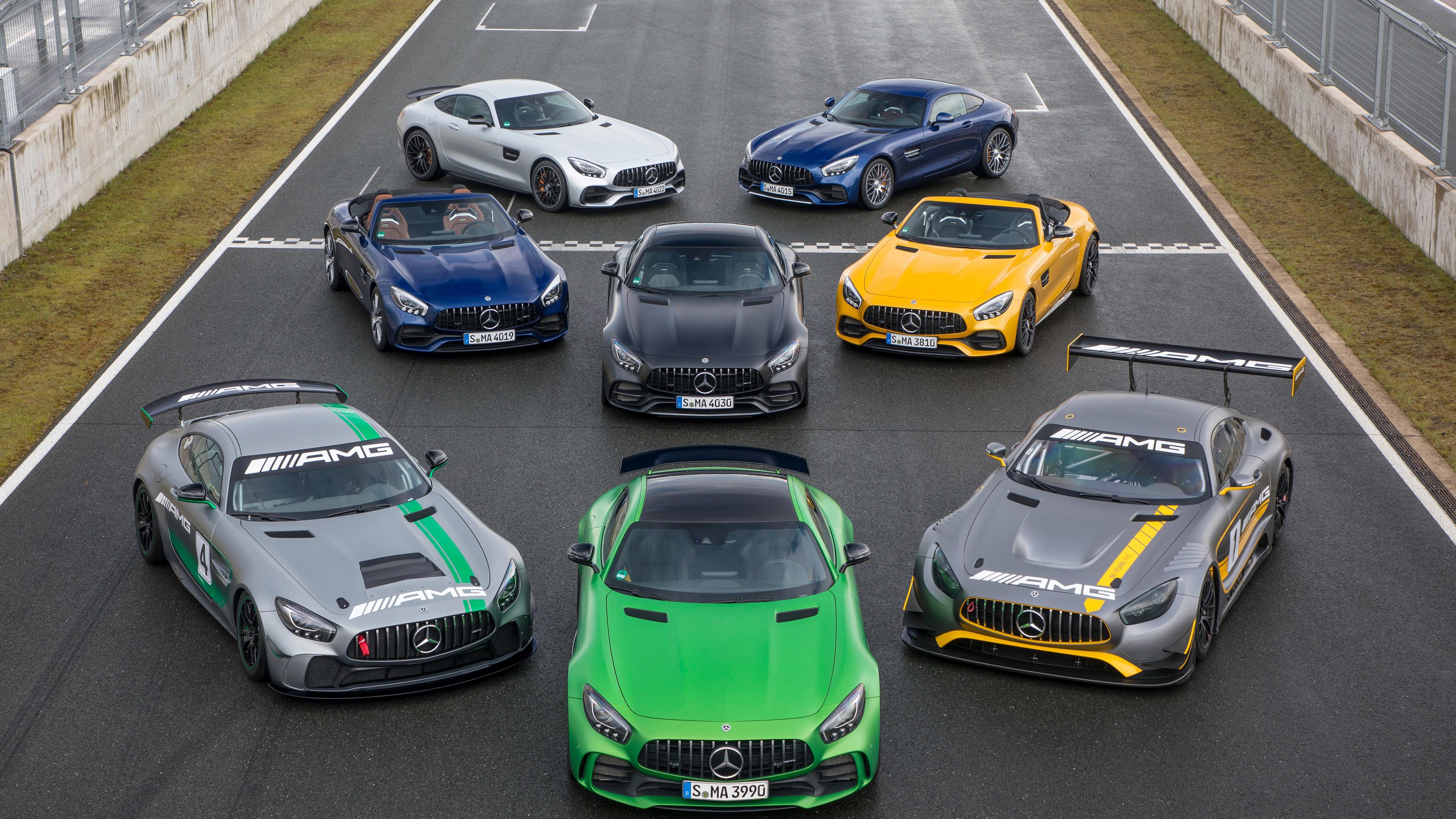 2048x2048 2018 Lamborghini Aventador Svj 4k Ipad Air Hd 4k: Mercedes Amg Gt Cars 4k Mercedes Wallpapers, Mercedes Amg