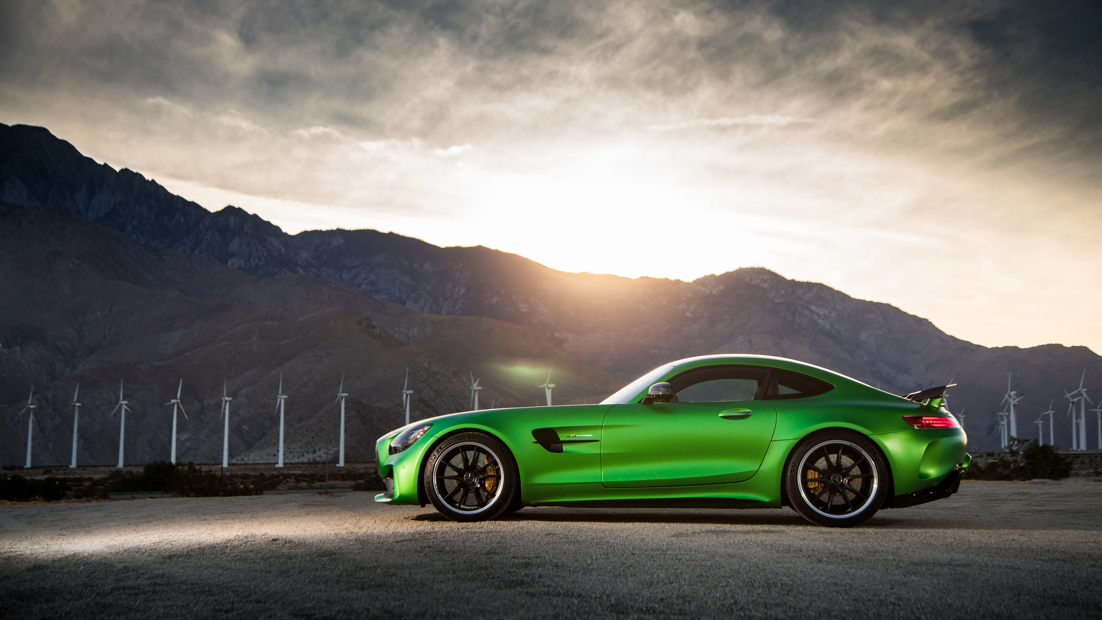 mercedes amg gt r side view 1539108949 - Mercedes Amg Gt R Side View - mercedes wallpapers, mercedes amg gtr wallpapers, hd-wallpapers, cars wallpapers, 4k-wallpapers, 2018 cars wallpapers