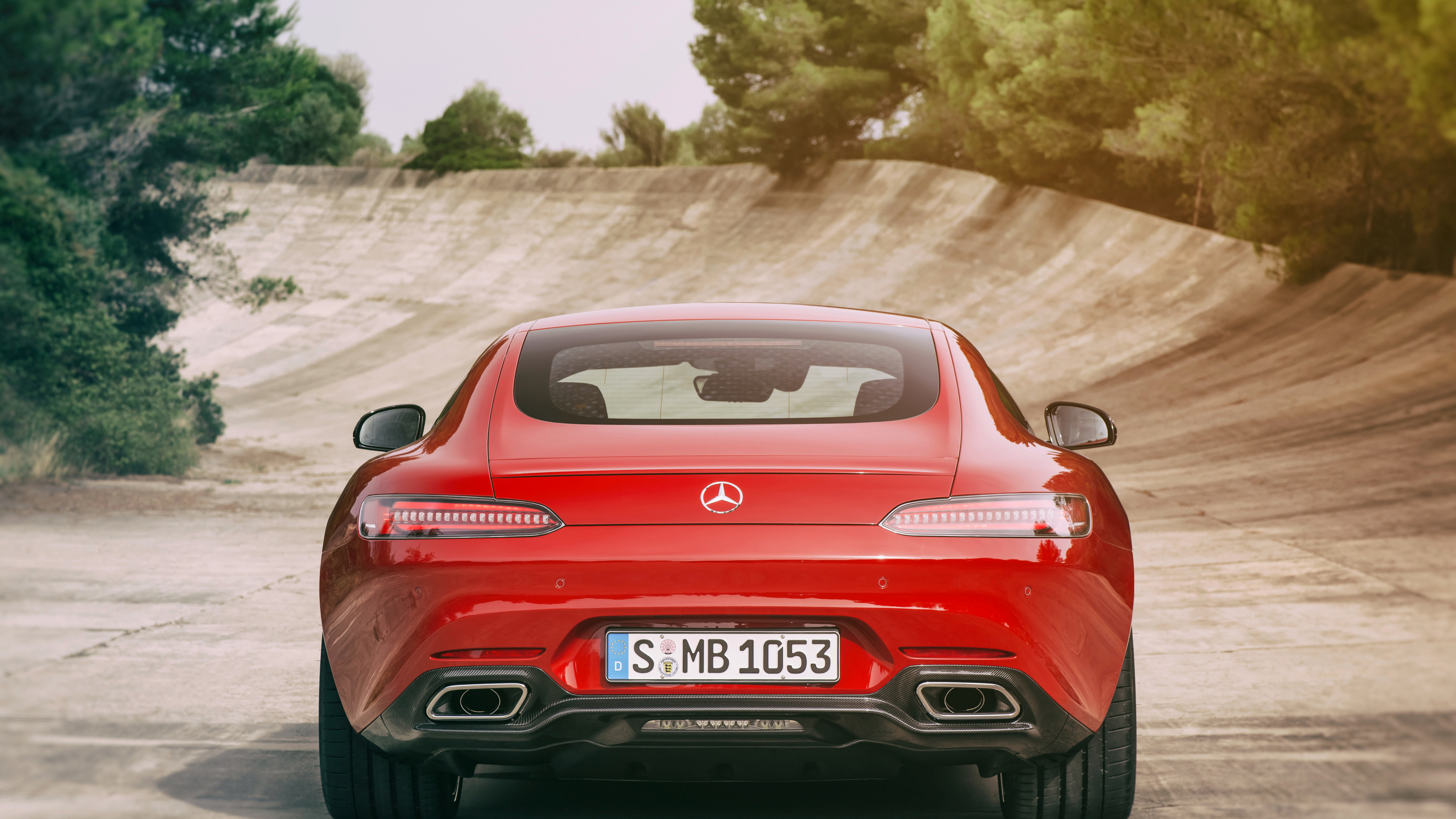 mercedes amg gt s 2017 rear 1539109013 - Mercedes AMG GT S 2017 Rear - mercedes wallpapers, mercedes amg wallpapers, hd-wallpapers, cars wallpapers, 4k-wallpapers, 2017 cars wallpapers