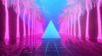 miami trees triangle neon artwork 4k 1540750649 200x110 - Miami Trees Triangle Neon Artwork 4k - triangle wallpapers, neon wallpapers, miami wallpapers, hd-wallpapers, digital art wallpapers, artwork wallpapers, artist wallpapers, 4k-wallpapers