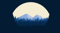 minimalist mountains 1540750762 200x110 - Minimalist Mountains - mountains wallpapers, minimalist wallpapers, minimalism wallpapers, hd-wallpapers, digital art wallpapers, artwork wallpapers, artist wallpapers, 4k-wallpapers