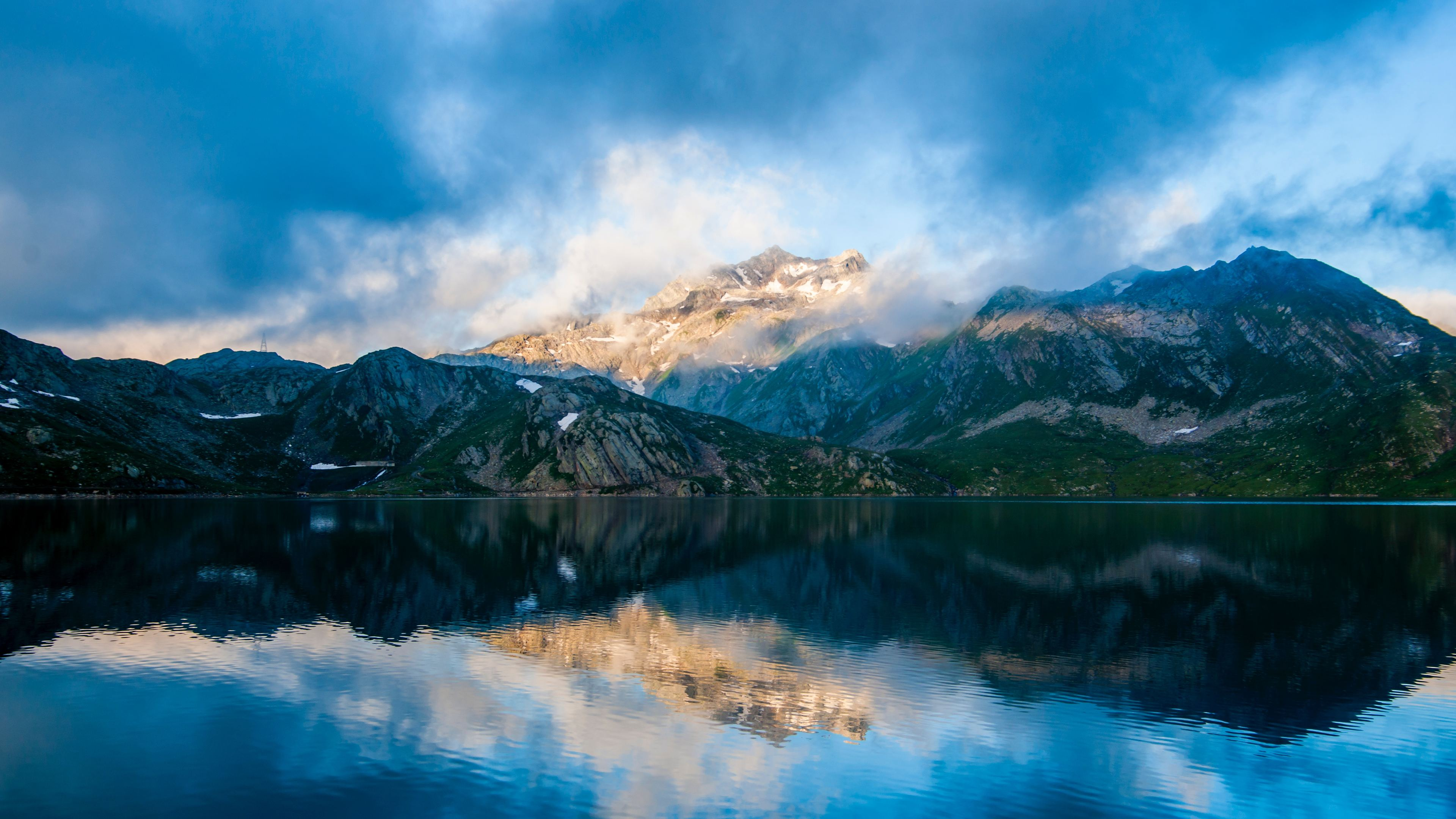 misty mountains 1540143170 - Misty Mountains - nature wallpapers, mountains wallpapers, mist wallpapers, hd-wallpapers, 4k-wallpapers
