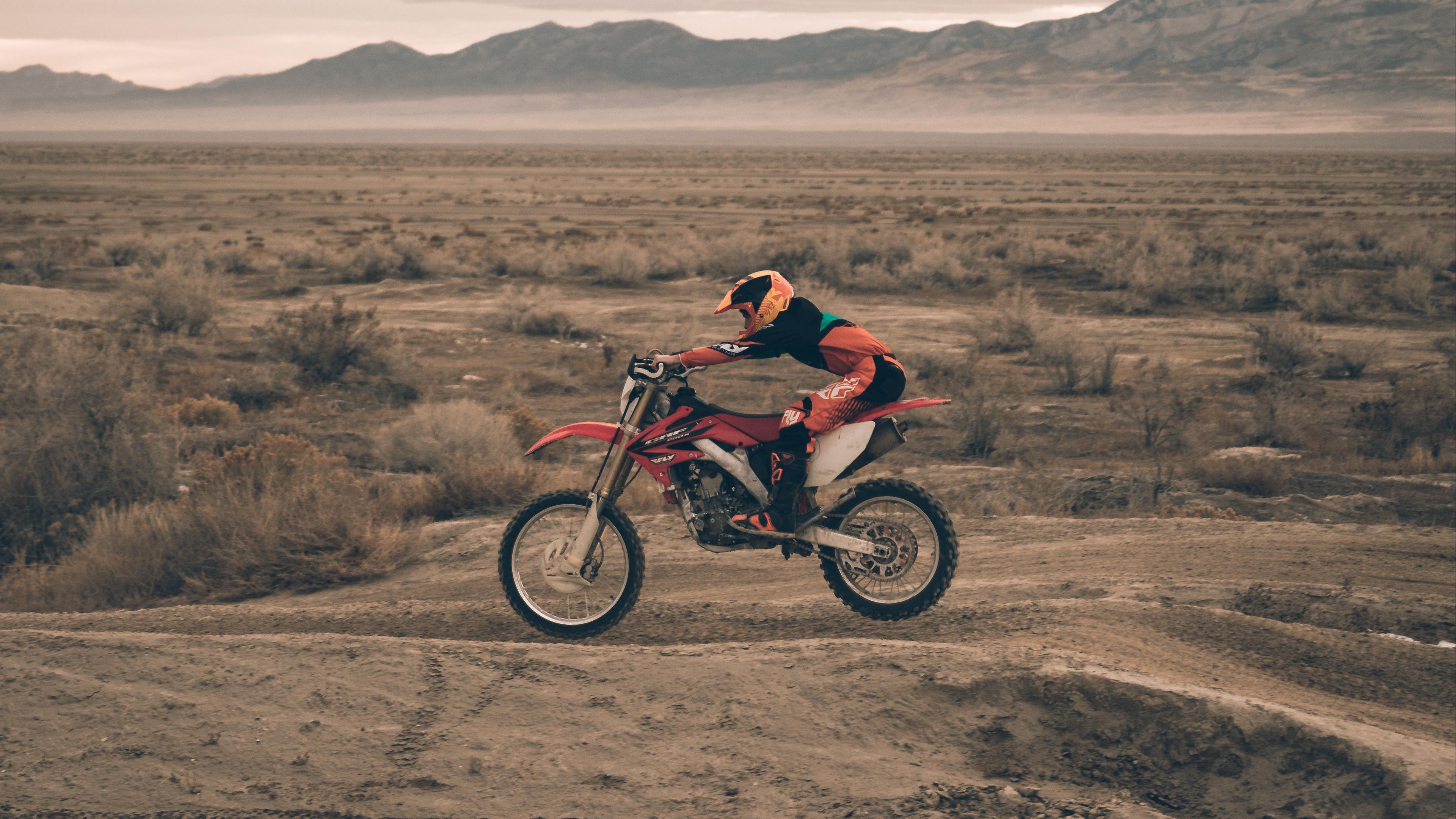 motorcyclist motorcycling sand 4k 1538943853 - motorcyclist, motorcycling, sand 4k - Sand, motorcyclist, motorcycling