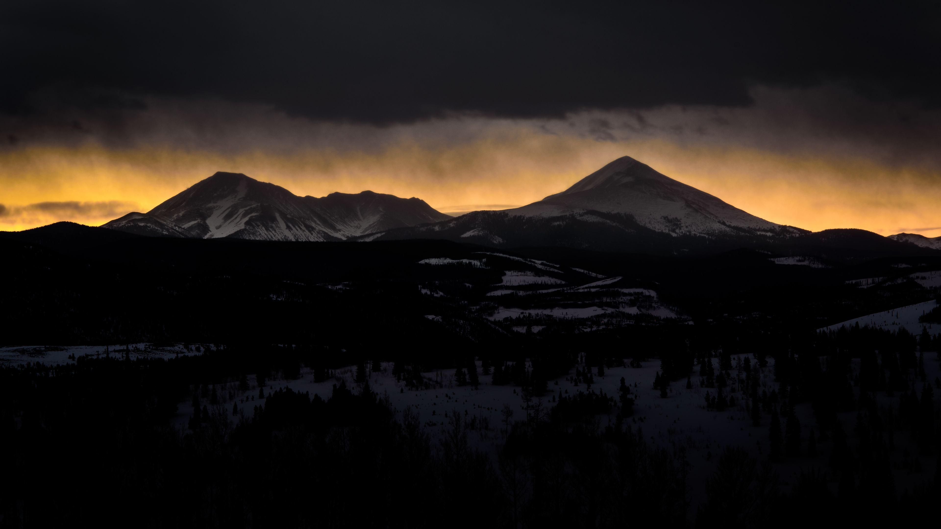 mountain shadow dark cloud and light 4k 1540133290 - Mountain Shadow Dark Cloud And Light 4k - nature wallpapers, mountains wallpapers, hd-wallpapers, 4k-wallpapers