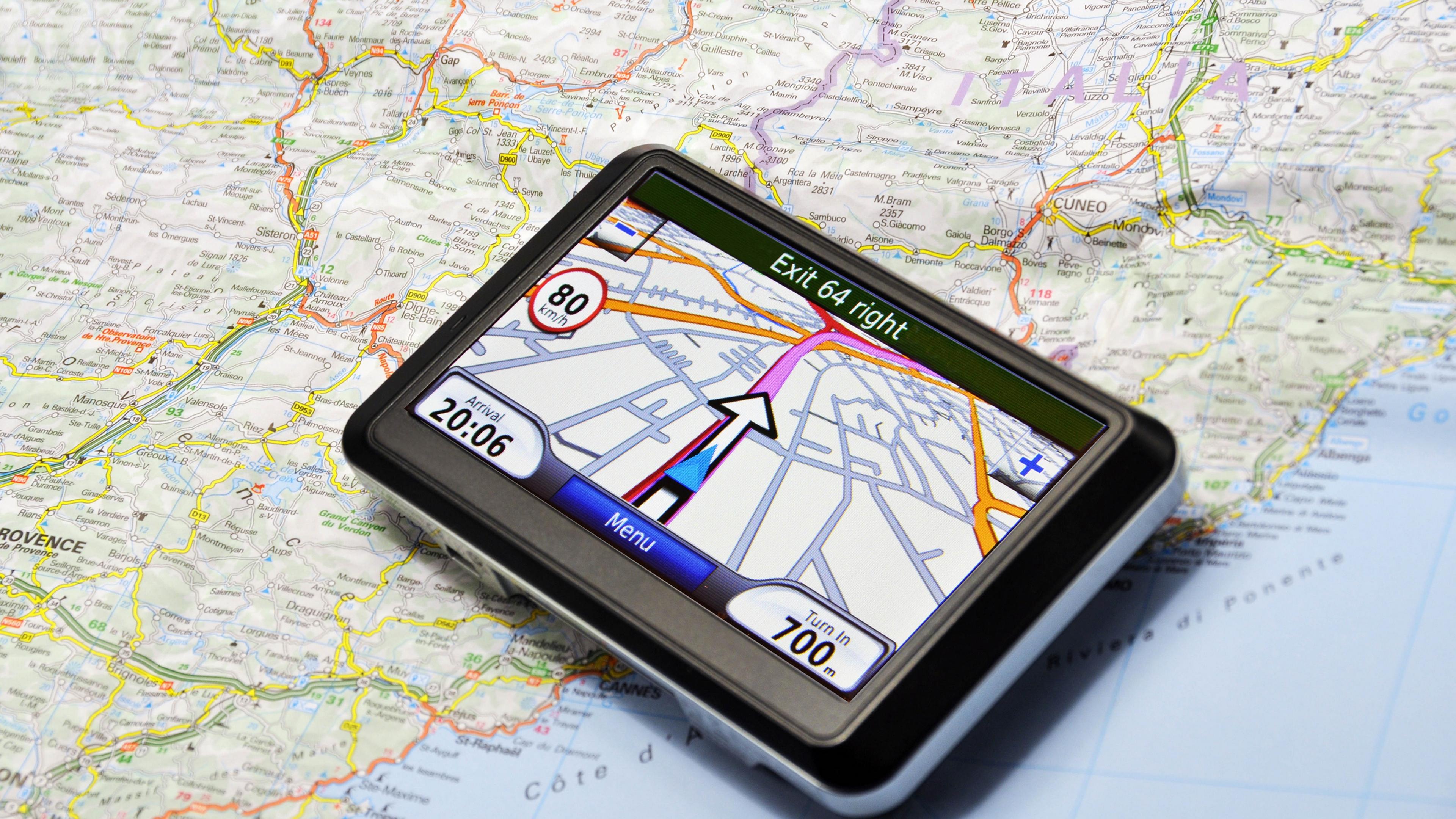 navigation satellite landmark map road 4k 1540062803 - navigation, satellite, landmark, map, road 4k - Satellite, navigation, landmark