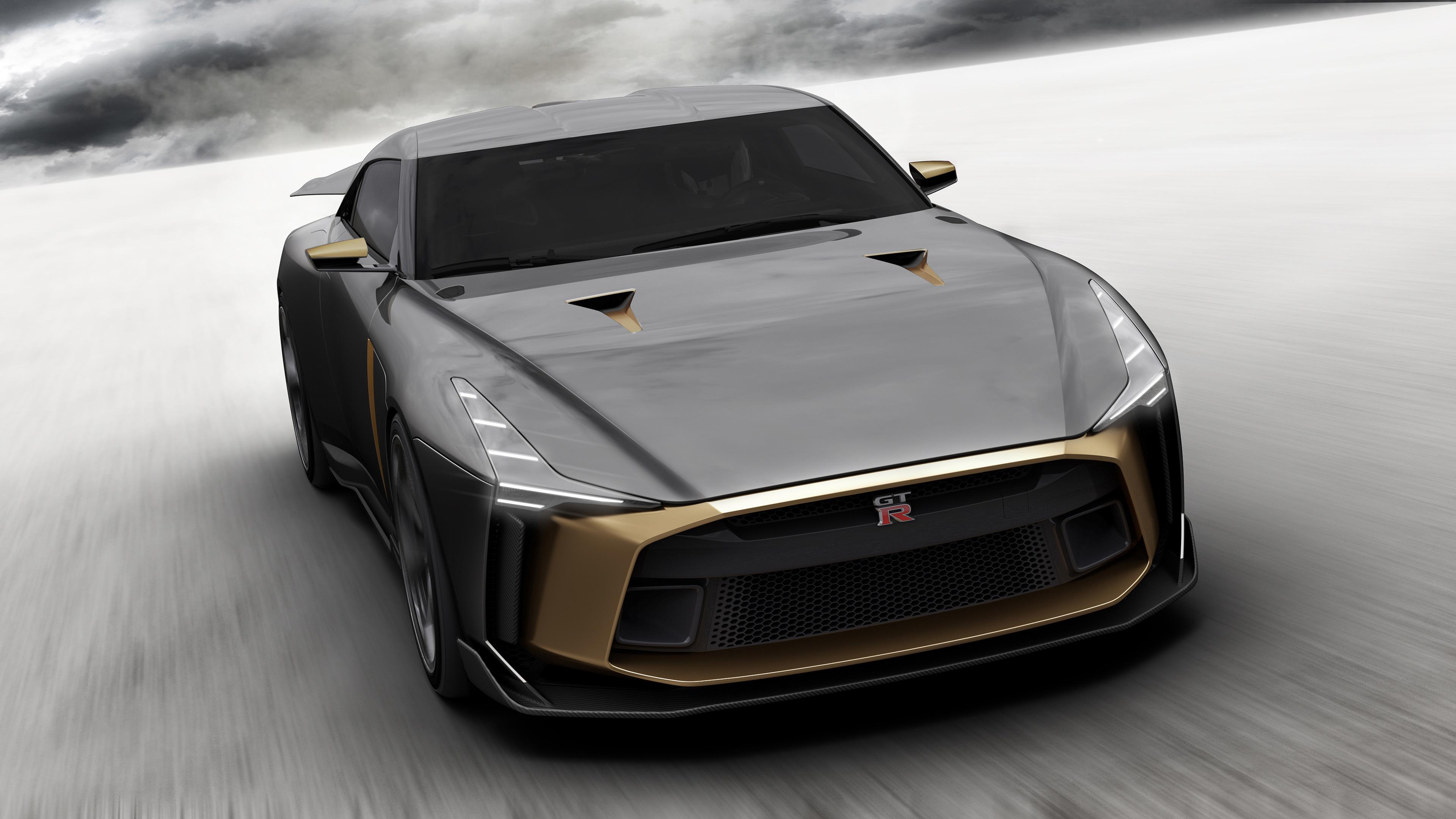 nissan gt r50 concept 2018 4k 1539112042 - Nissan GT R50 Concept 2018 4k - nissan wallpapers, nissan gt r50 wallpapers, hd-wallpapers, concept cars wallpapers, 4k-wallpapers, 2018 cars wallpapers