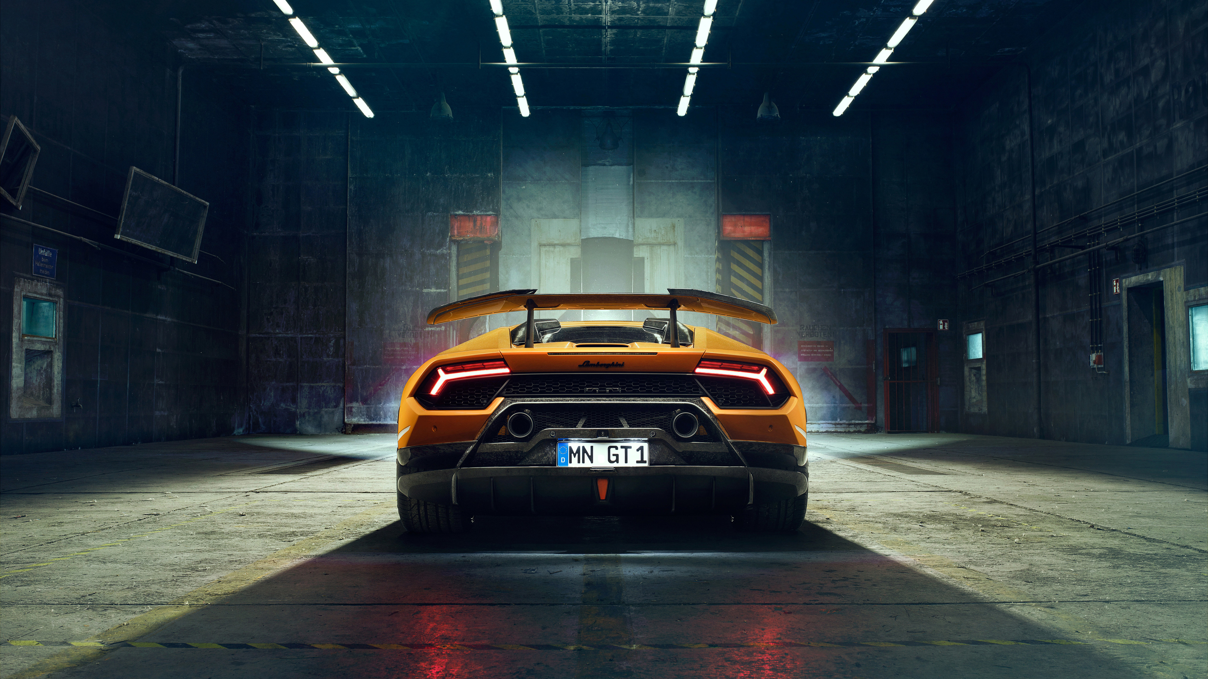 novitec lamborghi huracan perfomante 2018 rear lights 4k 1539111985 - Novitec Lamborghi Huracan Perfomante 2018 Rear Lights 4k - lamborghini wallpapers, lamborghini huracan wallpapers, lamborghini huracan performante wallpapers, hd-wallpapers, cars wallpapers, 4k-wallpapers, 2018 cars wallpapers