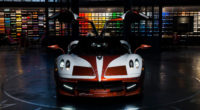 pagani huayra lampo front view doors open 2018 1539108931 200x110 - Pagani Huayra Lampo Front View Doors Open 2018 - pagani wallpapers, pagani huayra lampo wallpapers, hd-wallpapers, cars wallpapers, 4k-wallpapers, 2018 cars wallpapers