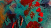paint hearts spots abstract 4k 1539370060 200x110 - paint, hearts, spots, abstract 4k - spots, Paint, Hearts