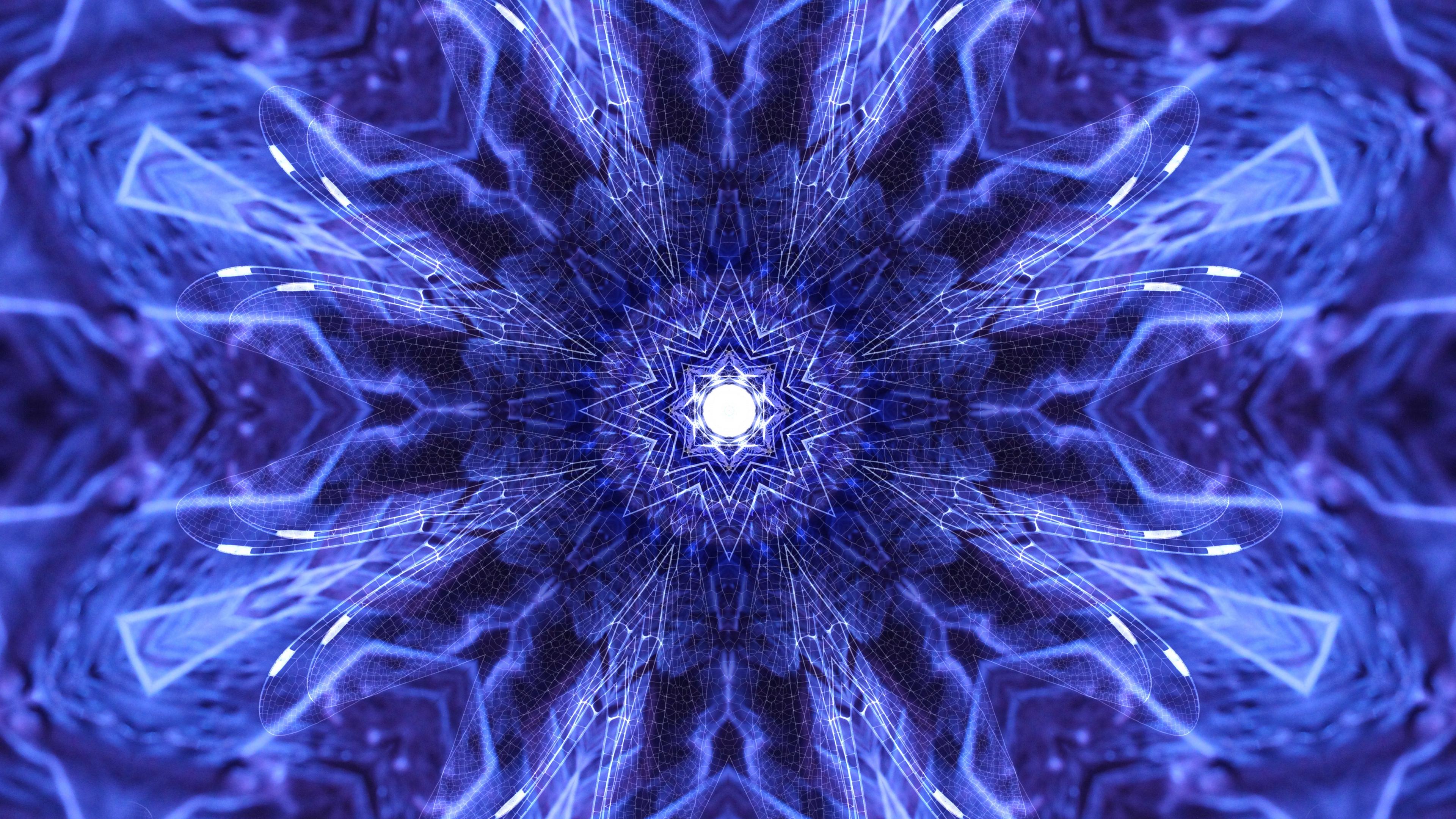 patterns lilac fractal plexus geometric 4k 1539370244 - patterns, lilac, fractal, plexus, geometric 4k - patterns, Lilac, Fractal