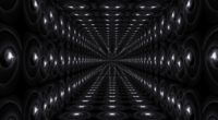 perspective space light shapes 4k 1539370098 200x110 - perspective, space, light, shapes 4k - Space, perspective, Light