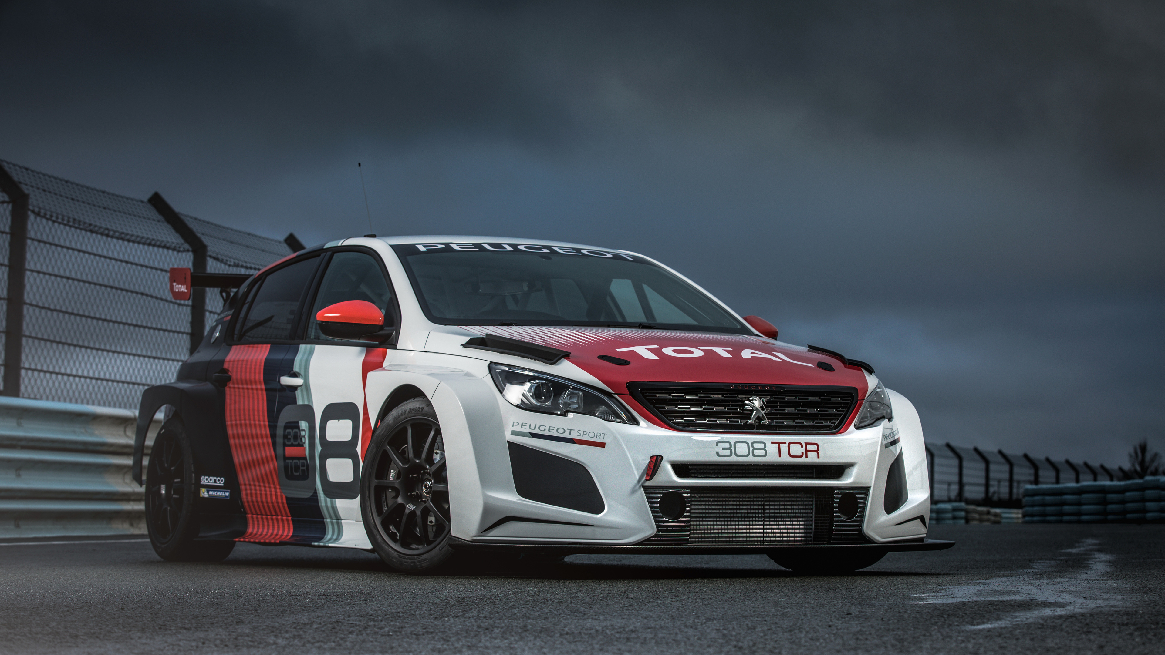 peugeot 308 tcr 2018 1539108917 - Peugeot 308 TCR 2018 - peugeot wallpapers, peugeot 308 tcr wallpapers, hd-wallpapers, cars wallpapers, 4k-wallpapers, 2018 cars wallpapers