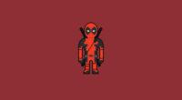 pixel deadpool art 1538786463 200x110 - Pixel Deadpool Art - superheroes wallpapers, pixel wallpapers, hd-wallpapers, digital art wallpapers, deadpool wallpapers, artwork wallpapers, artist wallpapers, art wallpapers, 4k-wallpapers