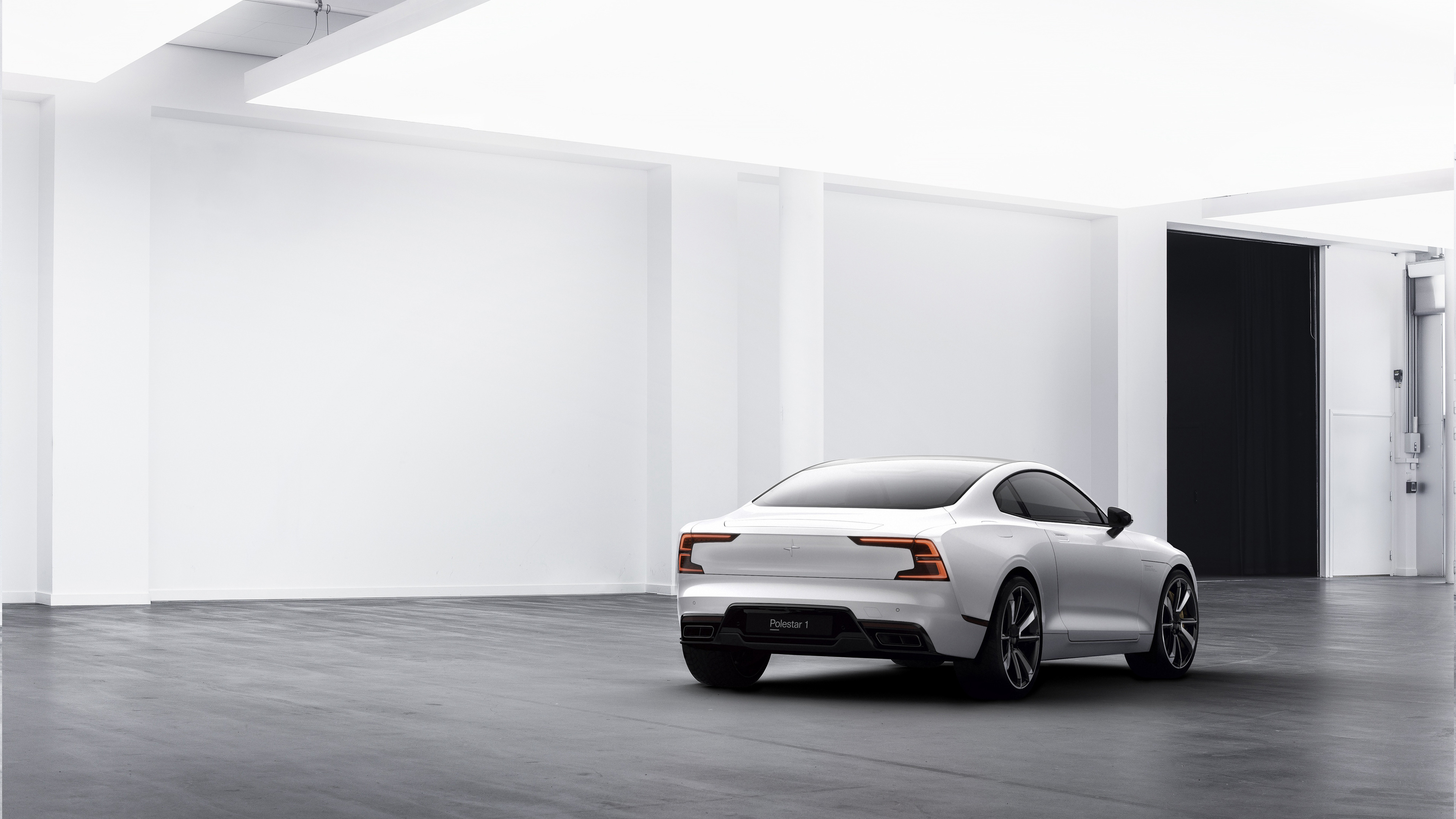 polestar 1 2019 rear 1539107335 - Polestar 1 2019 Rear - polestar 1 wallpapers, hd-wallpapers, cars wallpapers, 4k-wallpapers, 2019 cars wallpapers