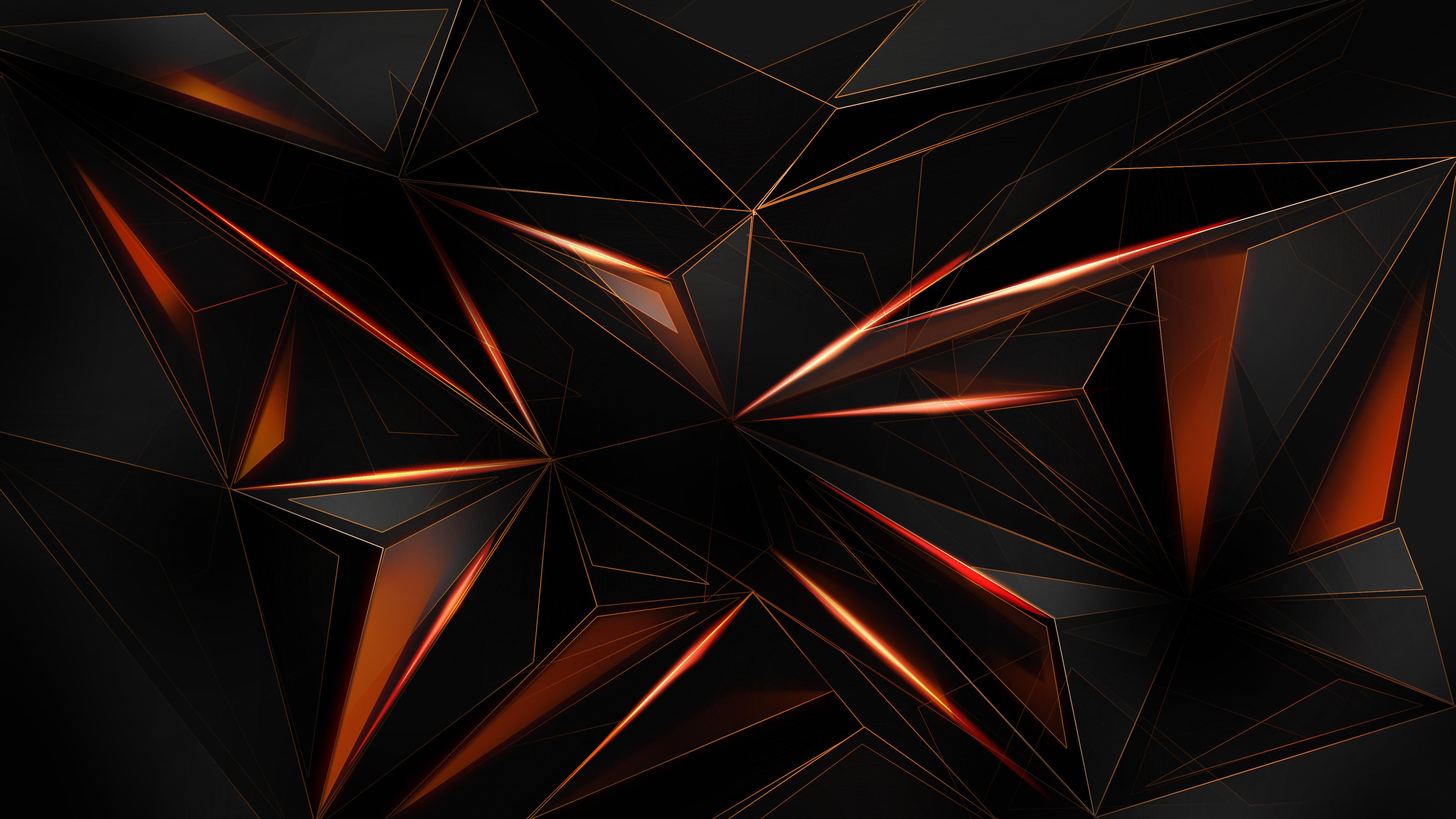 polygon abstract shapes sharp 4k 1539371624 - Polygon Abstract Shapes Sharp 4k - shapes wallpapers, polygon wallpapers, hd-wallpapers, deviantart wallpapers, abstract wallpapers, 4k-wallpapers